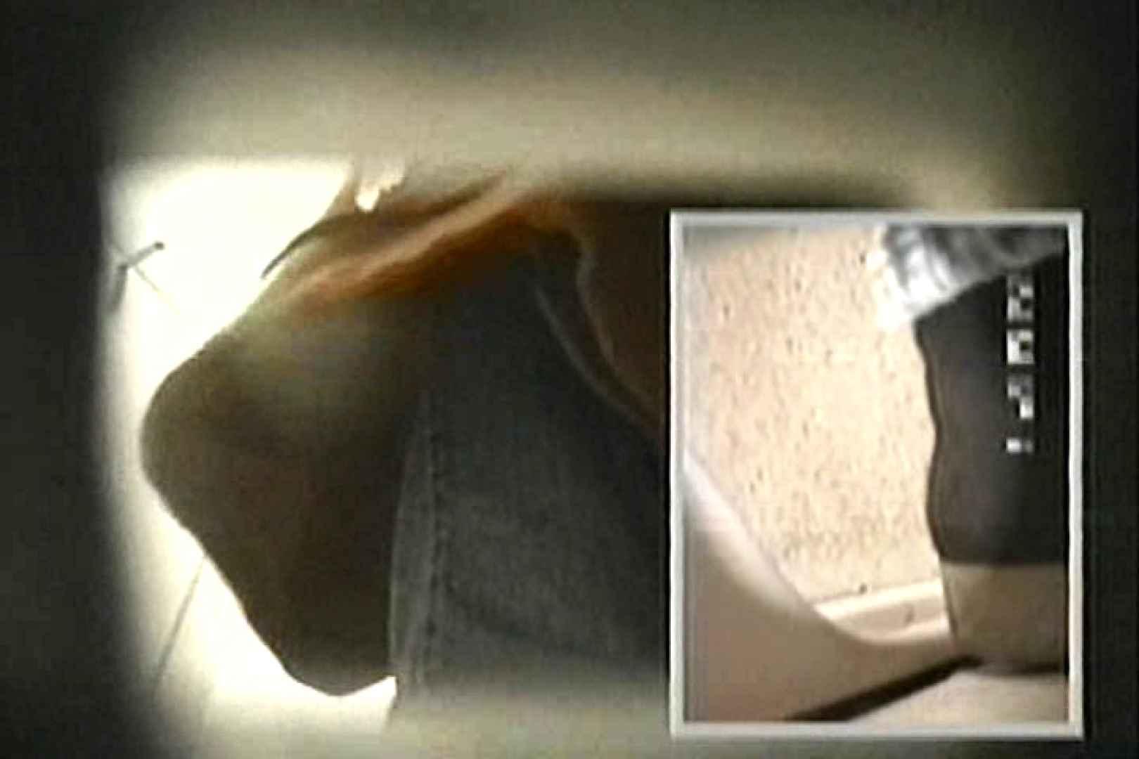 女子洗面所盗撮 今度の2カメは若い子だらけ  TK-127 小悪魔ギャル  49連発 15