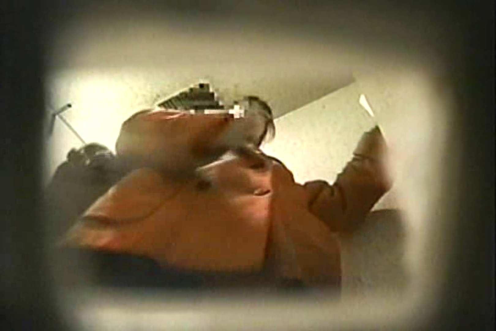 女子洗面所盗撮 今度の2カメは若い子だらけ  TK-127 おまんこ娘 ワレメ動画紹介 49連発 18