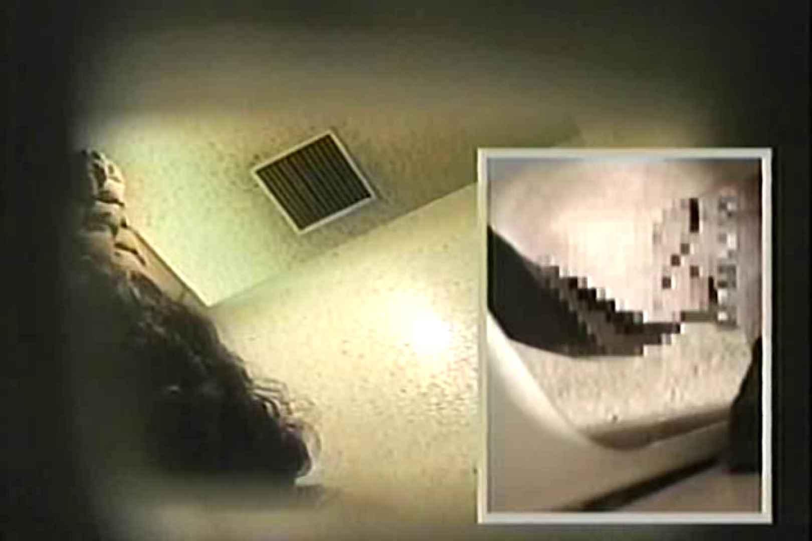 女子洗面所盗撮 今度の2カメは若い子だらけ  TK-127 小悪魔ギャル  49連発 20