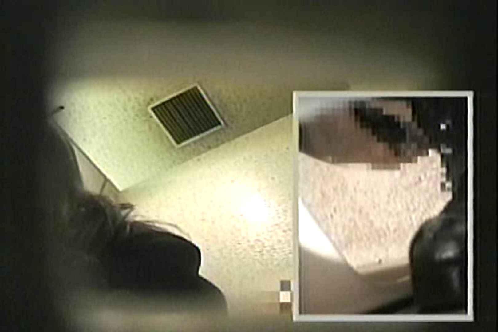 女子洗面所盗撮 今度の2カメは若い子だらけ  TK-127 マルチアングル AV無料動画キャプチャ 49連発 24