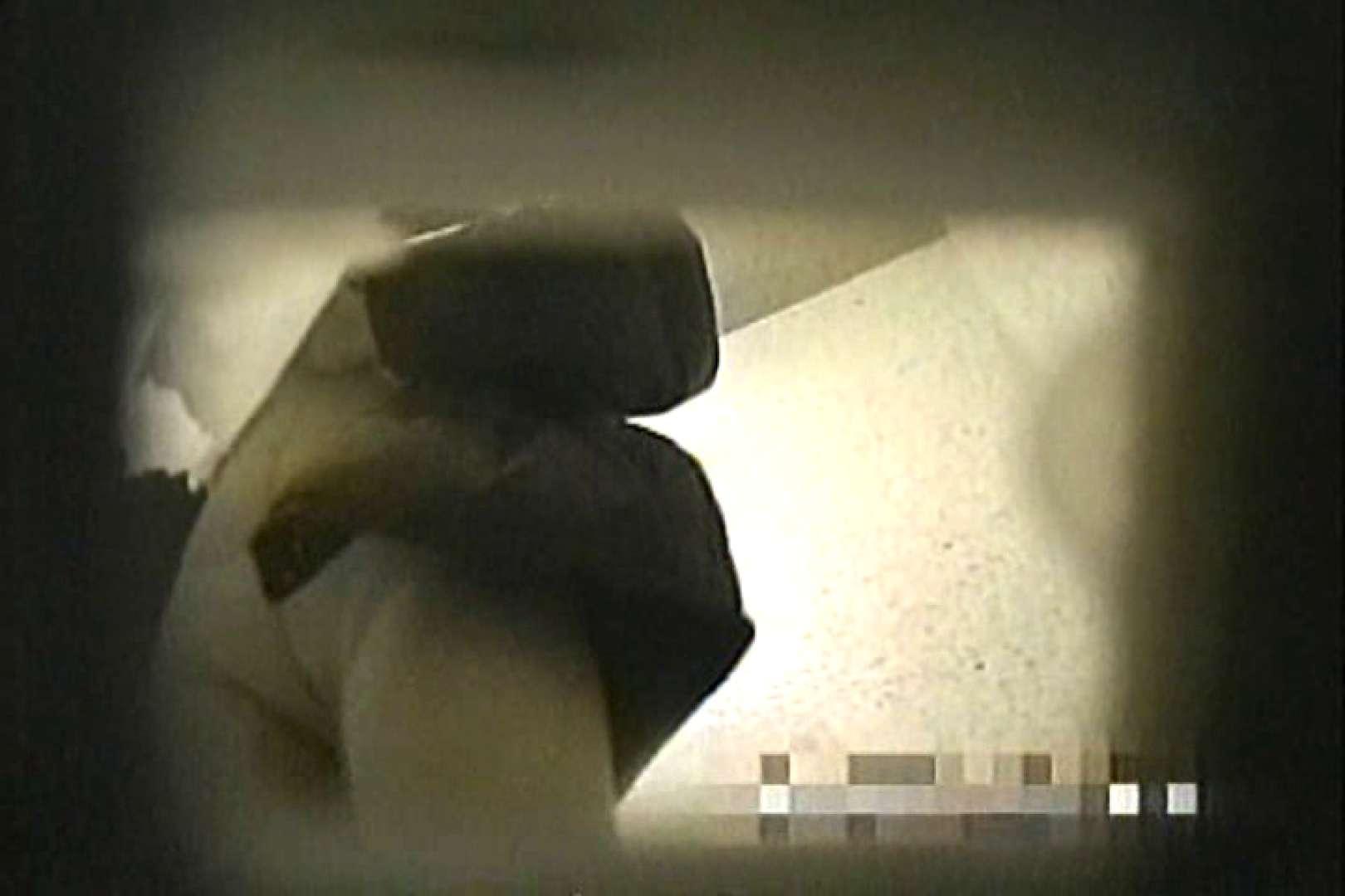 女子洗面所盗撮 今度の2カメは若い子だらけ  TK-127 おまんこ娘 ワレメ動画紹介 49連発 33