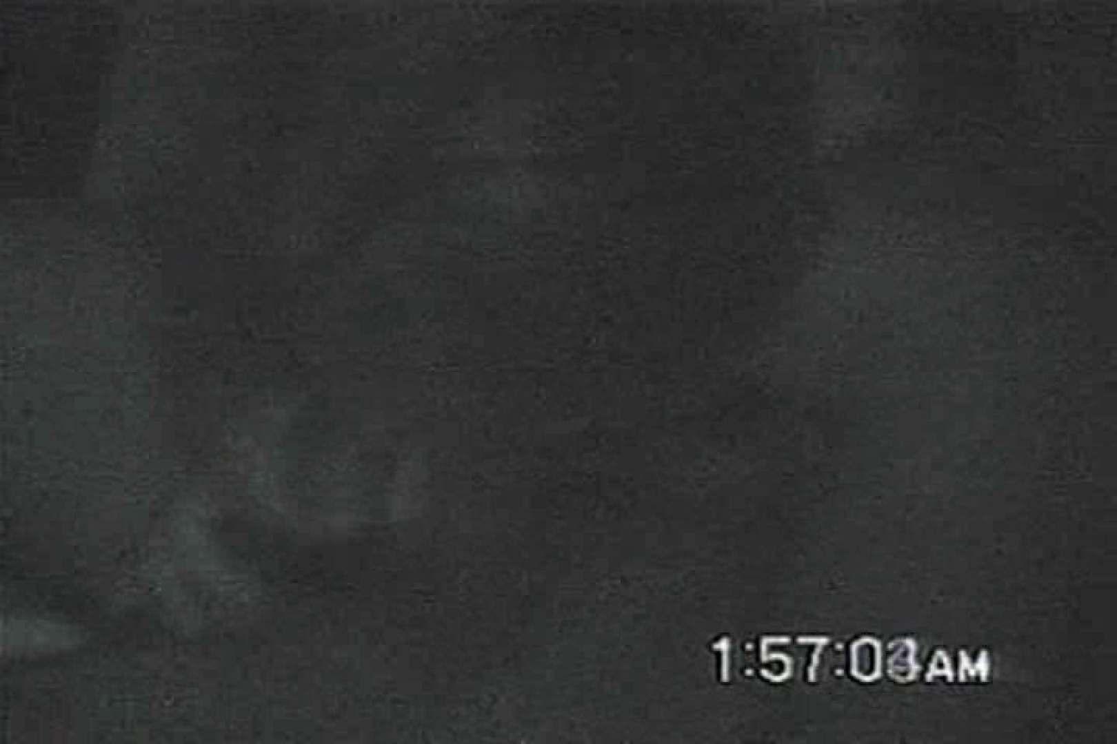MASAさんの待ち伏せ撮り! 赤外線カーセックスVol.6 赤外線  39連発 20