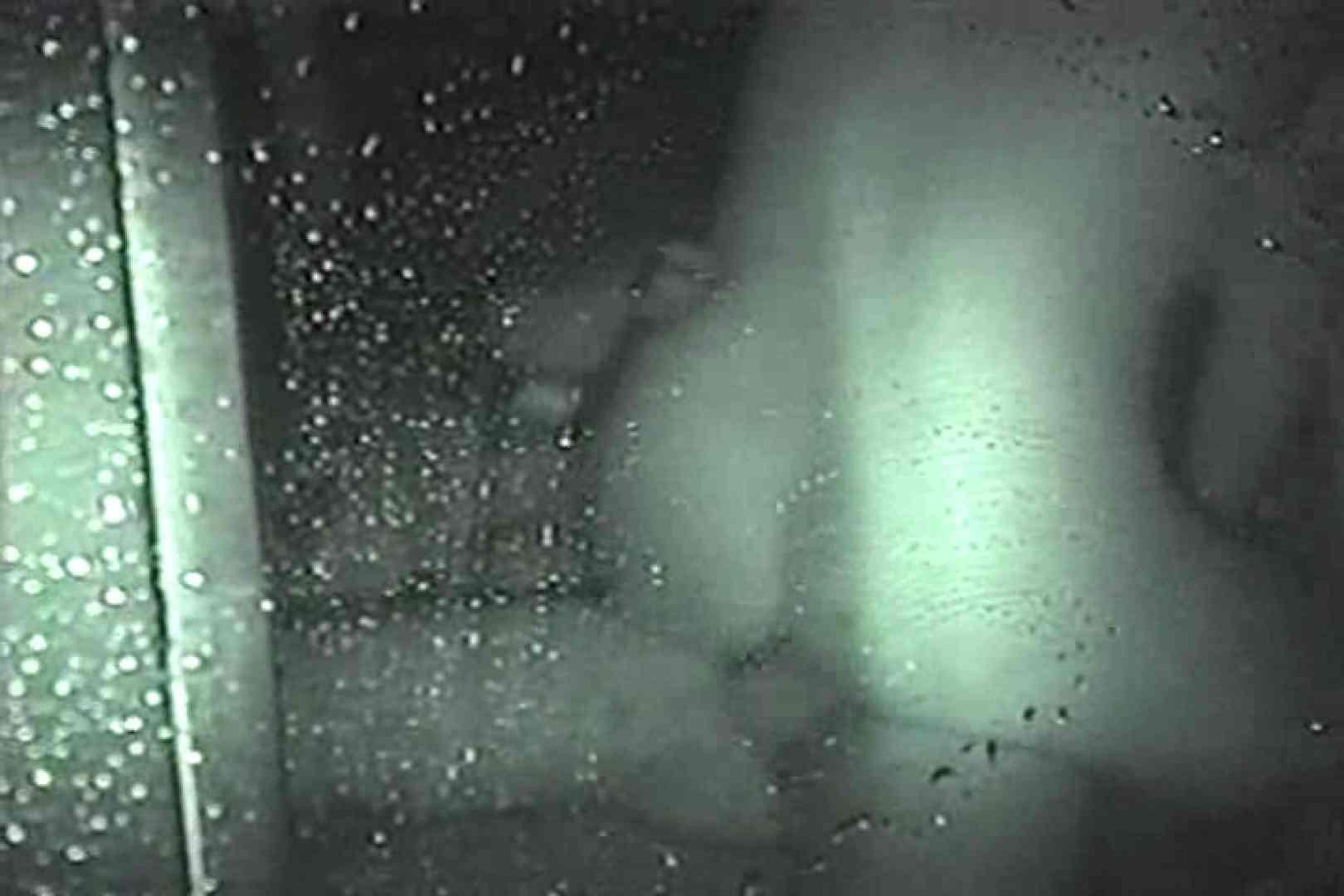 MASAさんの待ち伏せ撮り! 赤外線カーセックスVol.12 赤外線 性交動画流出 63連発 43