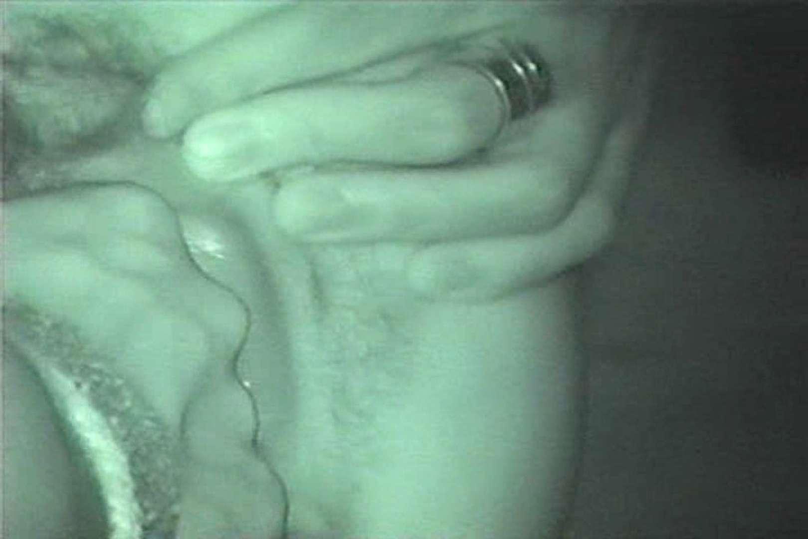 MASAさんの待ち伏せ撮り! 赤外線カーセックスVol.14 感じるセックス セックス無修正動画無料 107連発 5