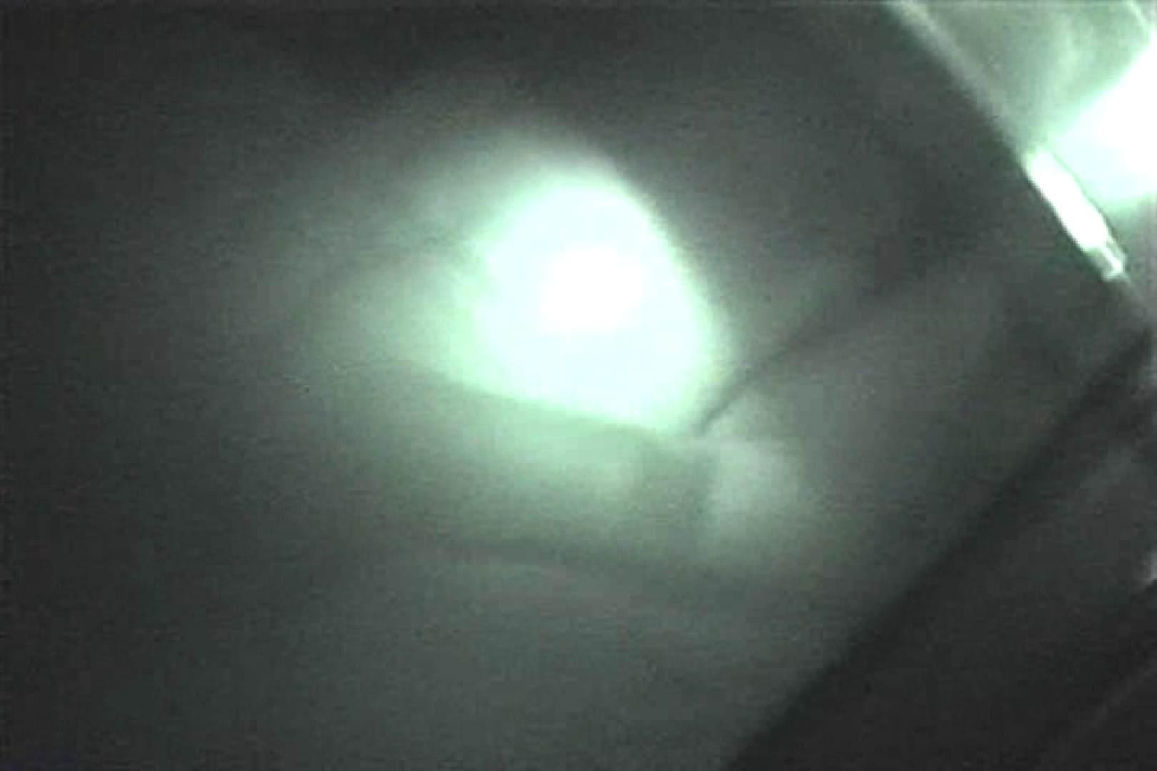 MASAさんの待ち伏せ撮り! 赤外線カーセックスVol.14 カーセックス   車  107連発 15