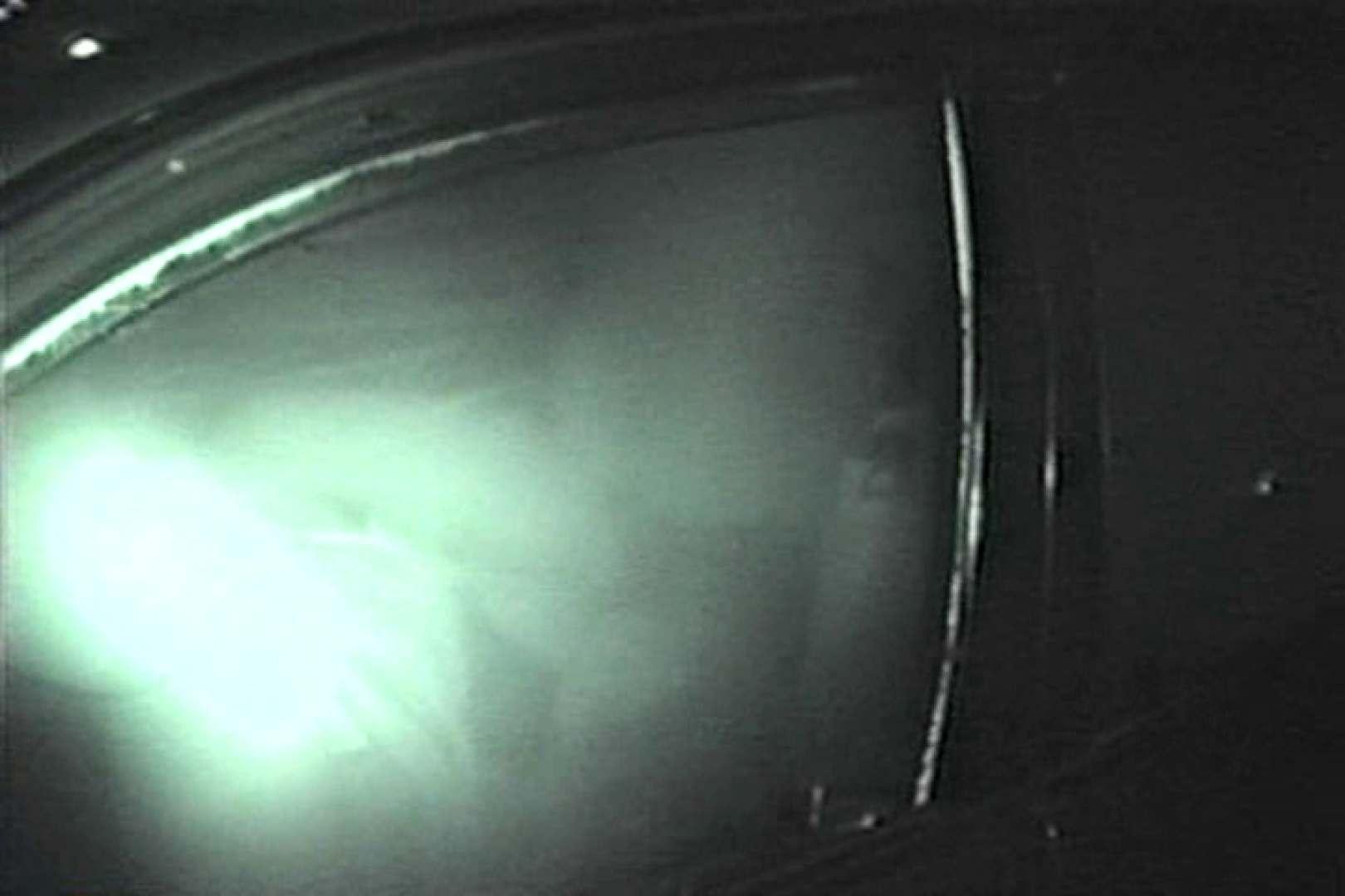MASAさんの待ち伏せ撮り! 赤外線カーセックスVol.14 カーセックス  107連発 21