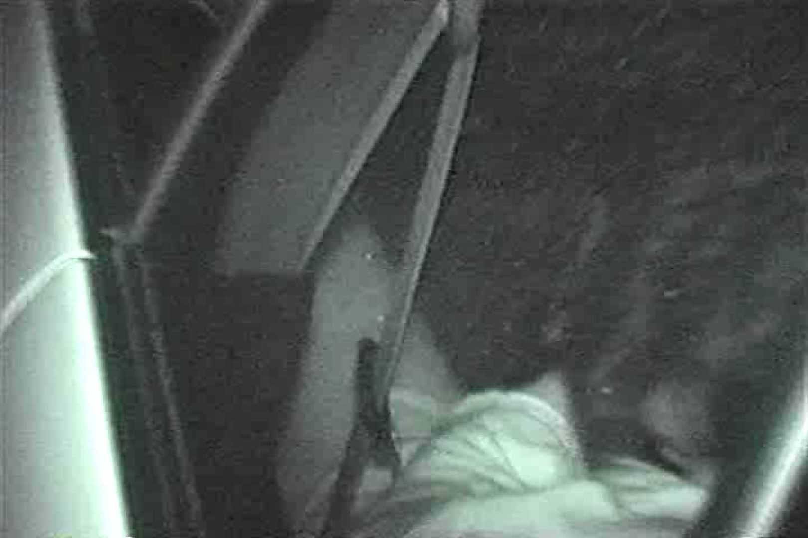 MASAさんの待ち伏せ撮り! 赤外線カーセックスVol.14 赤外線 スケベ動画紹介 107連発 27