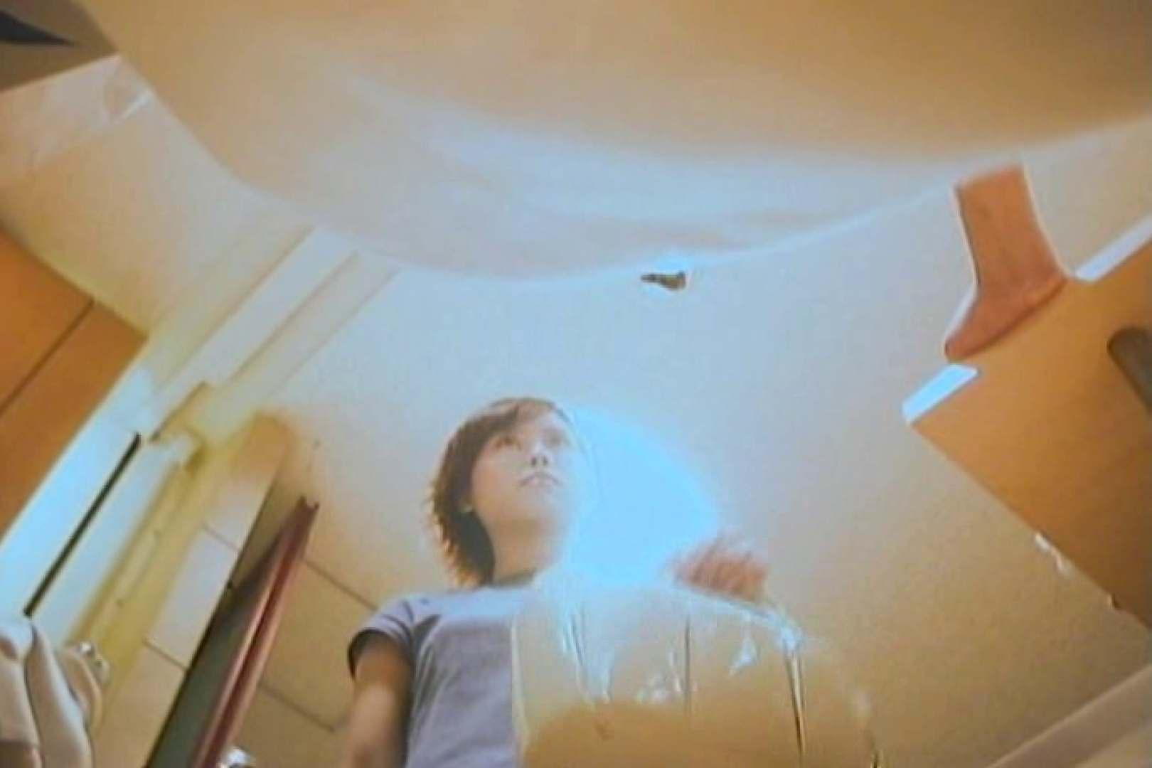 デパートローアングル徘徊 靴カメ盗撮Vol.4 美女OL 濡れ場動画紹介 67連発 6