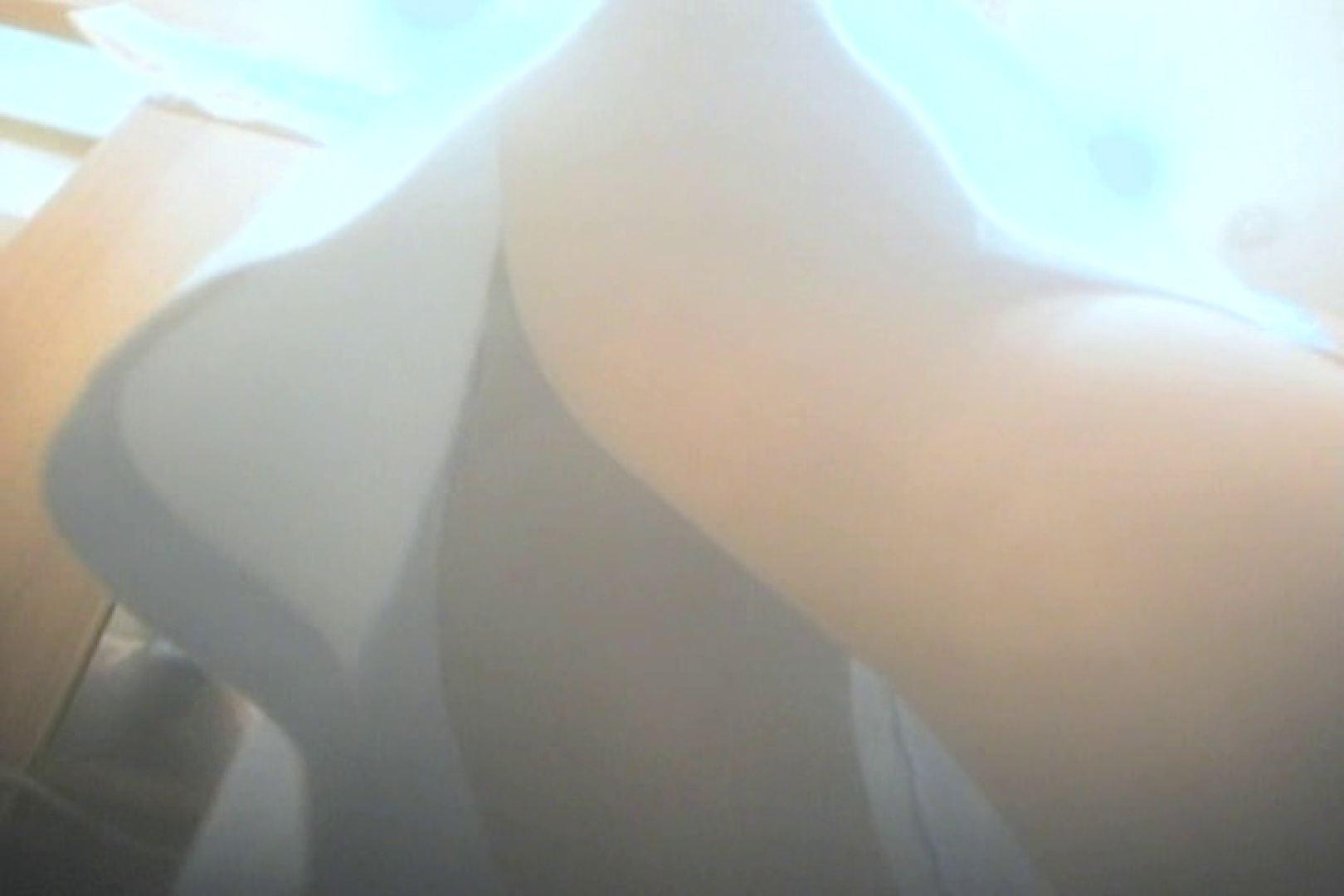 デパートローアングル徘徊 靴カメ盗撮Vol.6 美女OL エロ画像 100連発 10