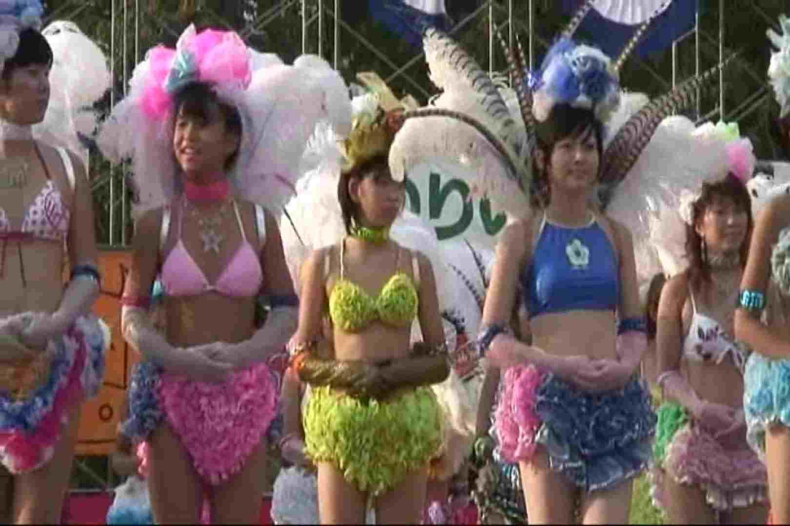 エロ動画:狂乱のサンバカーニバルVol.11:ピープフォックス(盗撮狐)