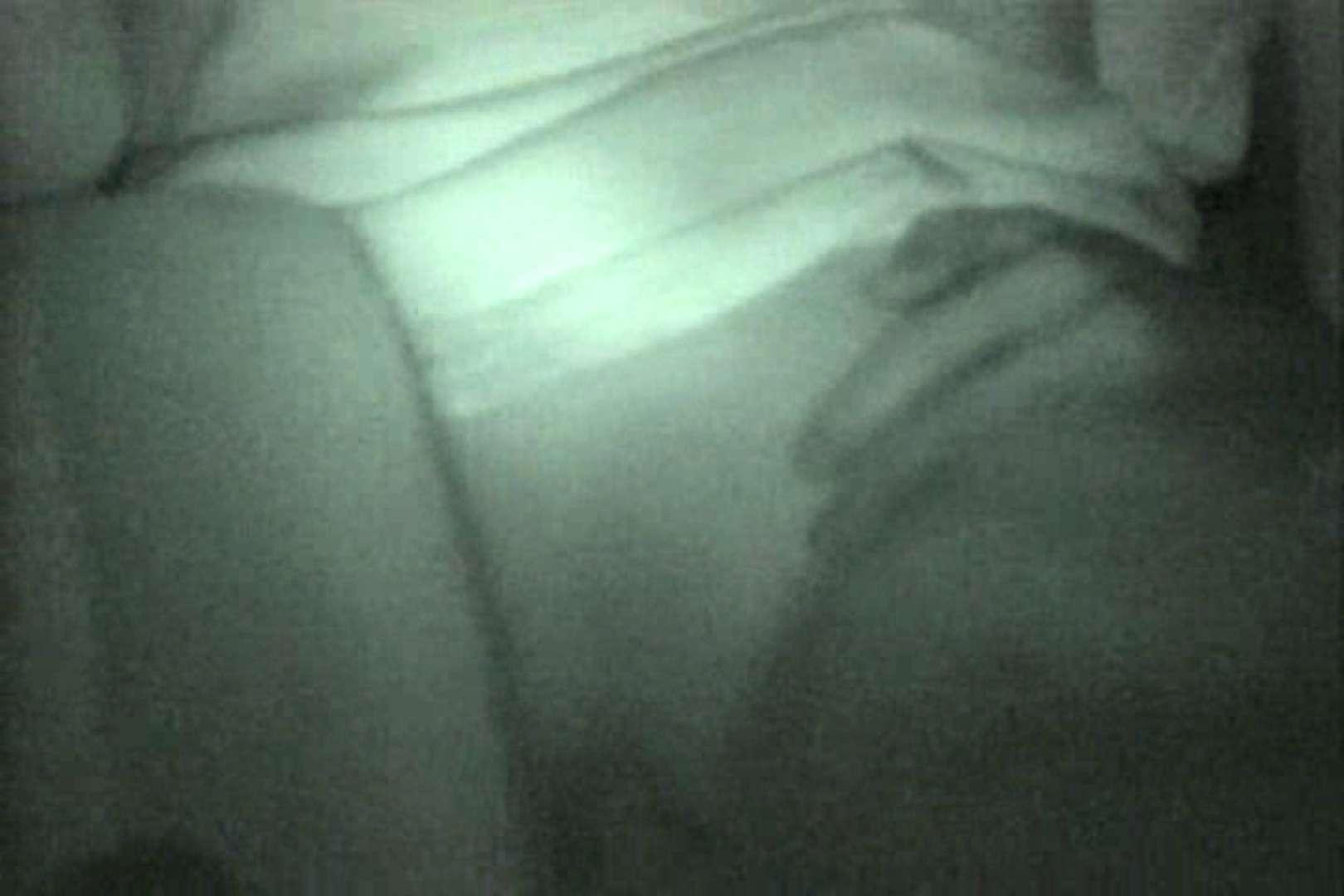 蔵出し!!赤外線カーセックスVol.16 カーセックス エロ画像 89連発 6