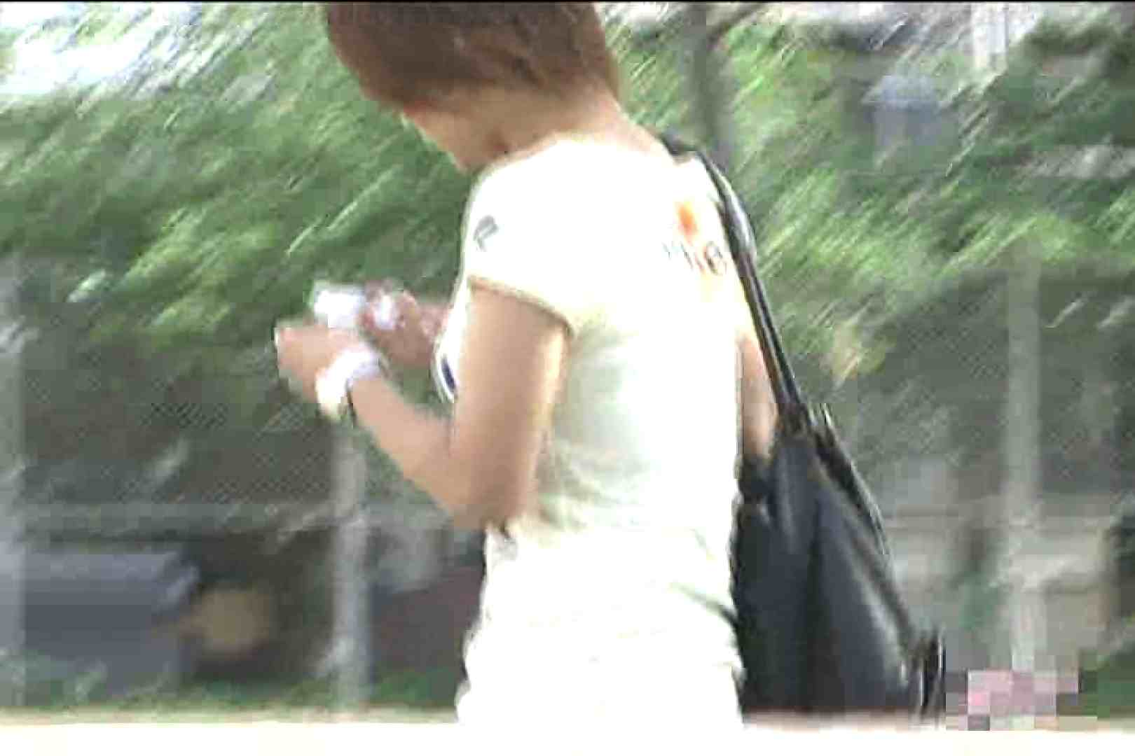 マンチラインパクトVol.7 美女OL | チラ見え画像  79連発 55