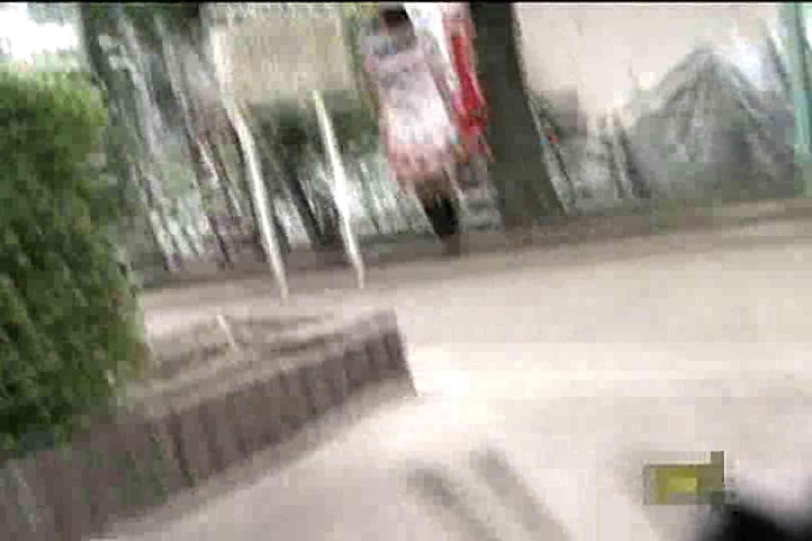 マンチラインパクトVol.11 チラ見え画像 ワレメ動画紹介 96連発 59