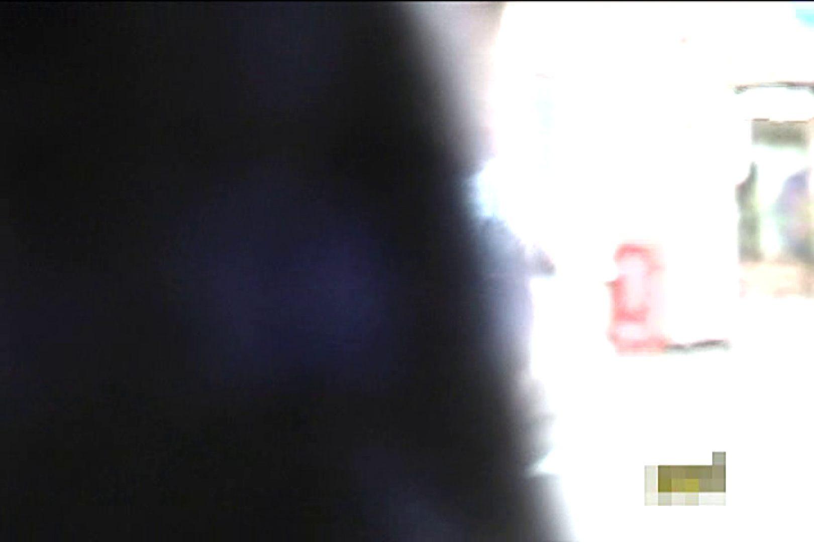 マンチラインパクトVol.11 チラ見え画像 ワレメ動画紹介 96連発 91