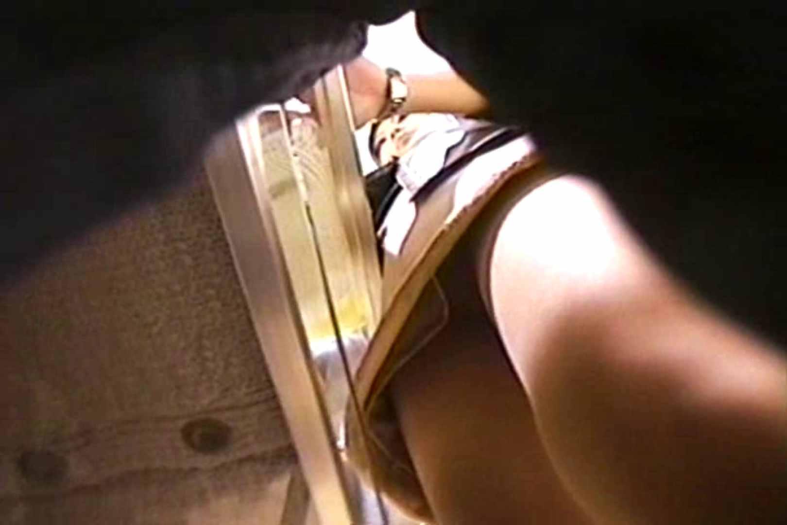 好きです!!働くお姉さんVol.6 パンスト娘 セックス画像 50連発 27