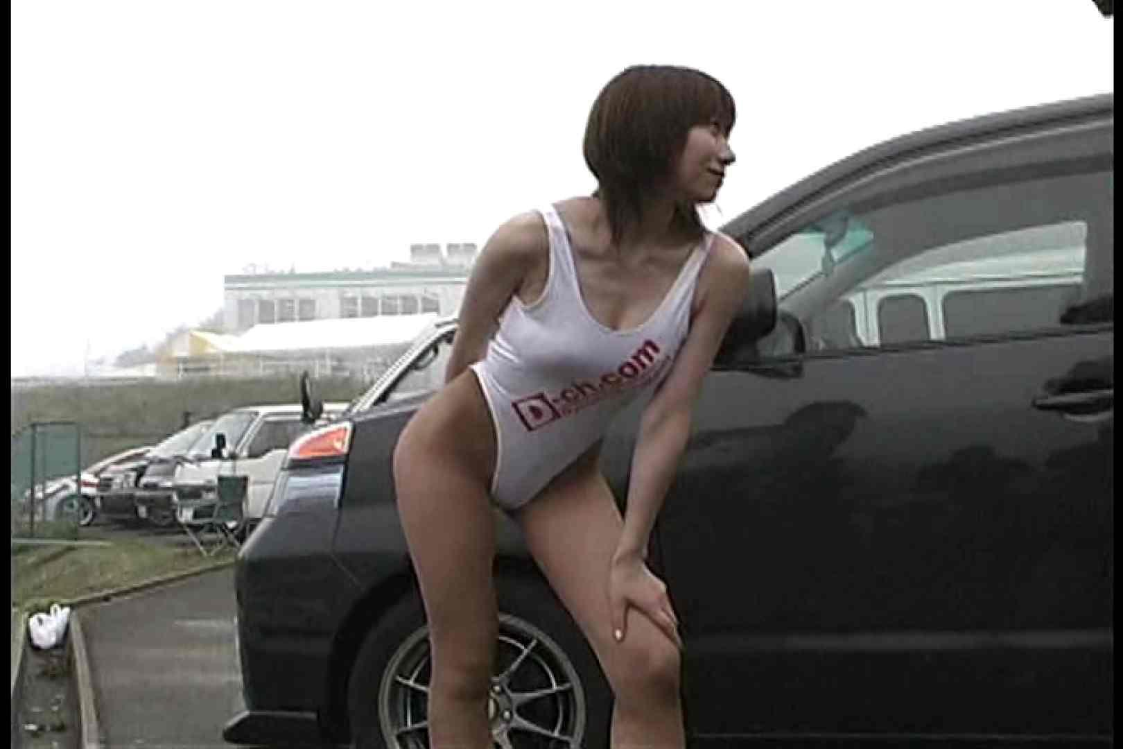 RQカメラ地獄Vol.3 美女OL   レースクイーン  83連発 53
