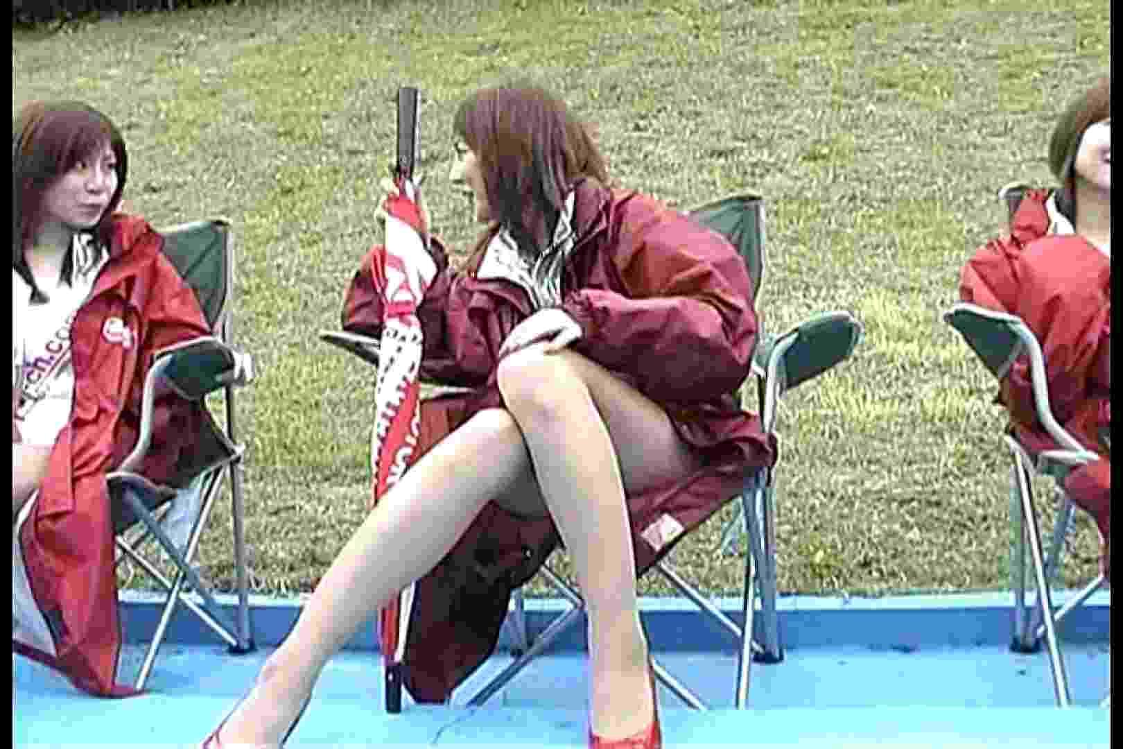 RQカメラ地獄Vol.4 マンコ映像   レースクイーン  73連発 49