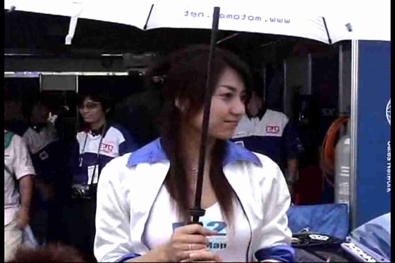RQカメラ地獄Vol.5 美女OL   レースクイーン  78連発 55
