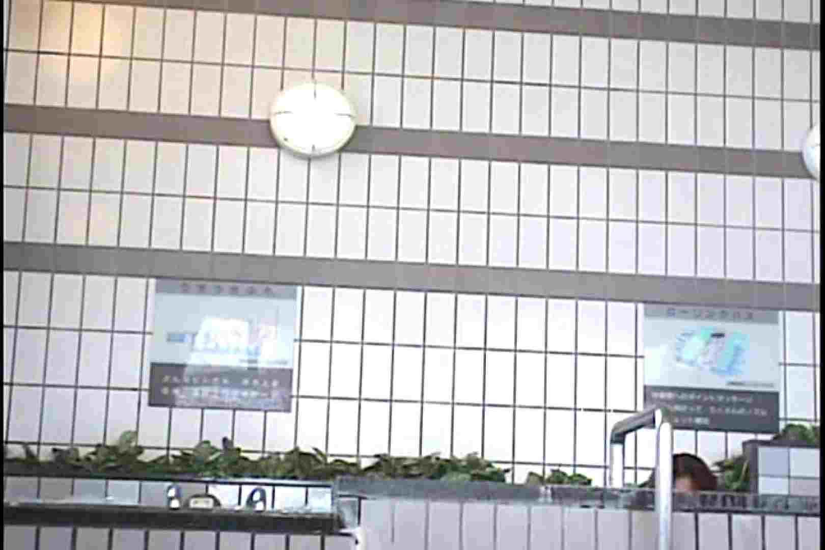 潜入女風呂 がっかり編Vol.1 脱衣所 盗み撮り動画キャプチャ 84連発 52