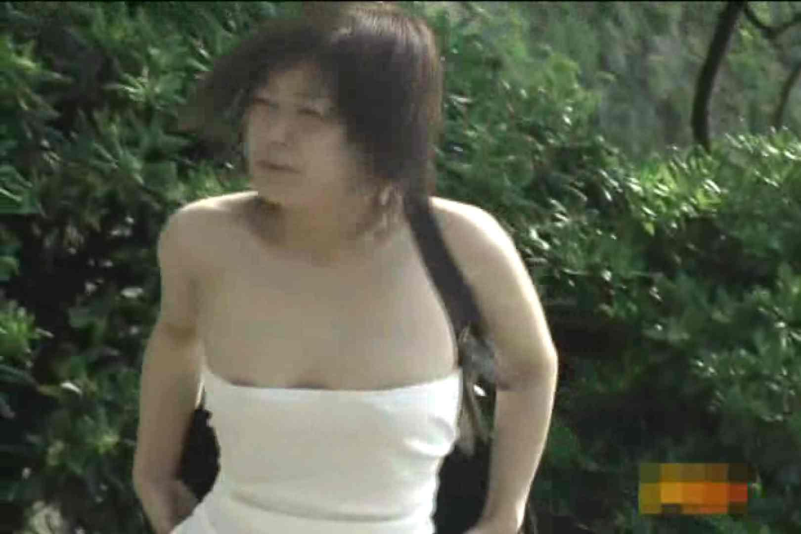 大胆露出胸チラギャル大量発生中!!Vol.1 小悪魔ギャル オマンコ無修正動画無料 30連発 9