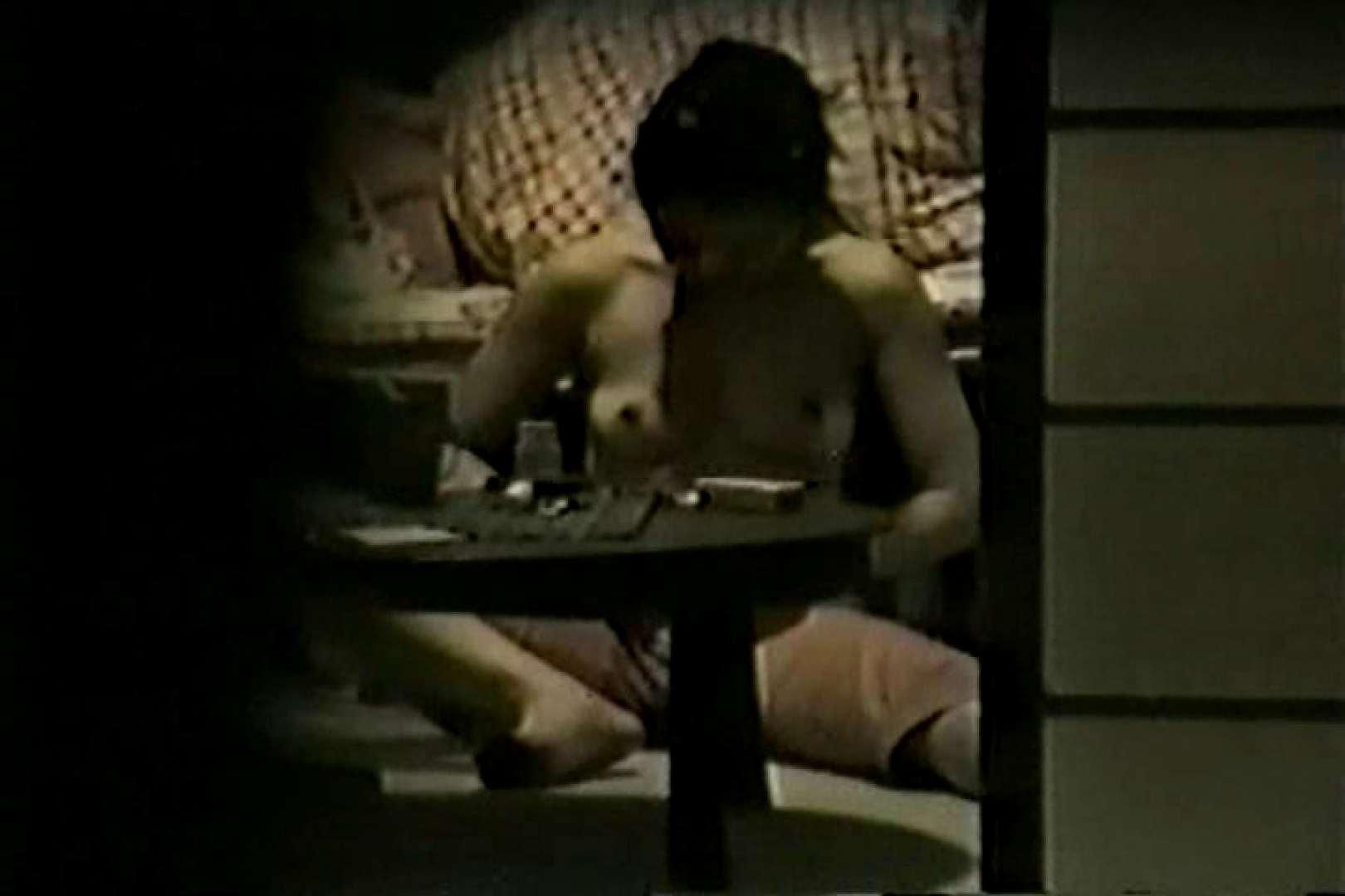 深夜の撮影会Vol.6 民家でお風呂   オナニー  24連発 1