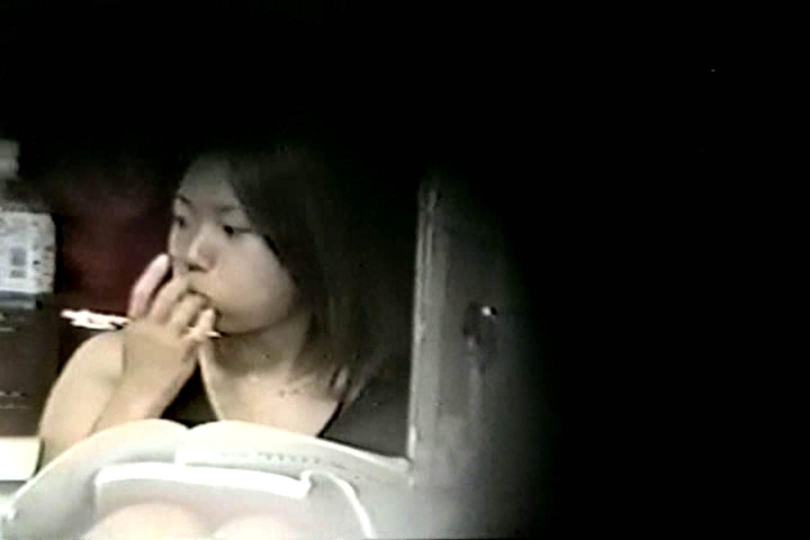 深夜の撮影会Vol.6 美女OL 戯れ無修正画像 24連発 22