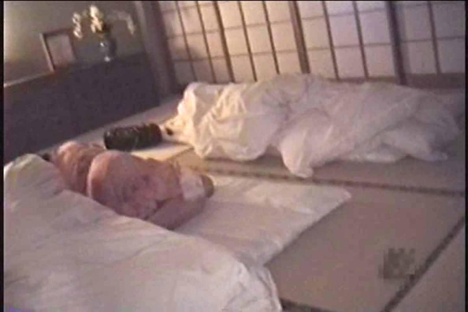 暗躍する夜這い師達Vol.6 悪戯  77連発 39