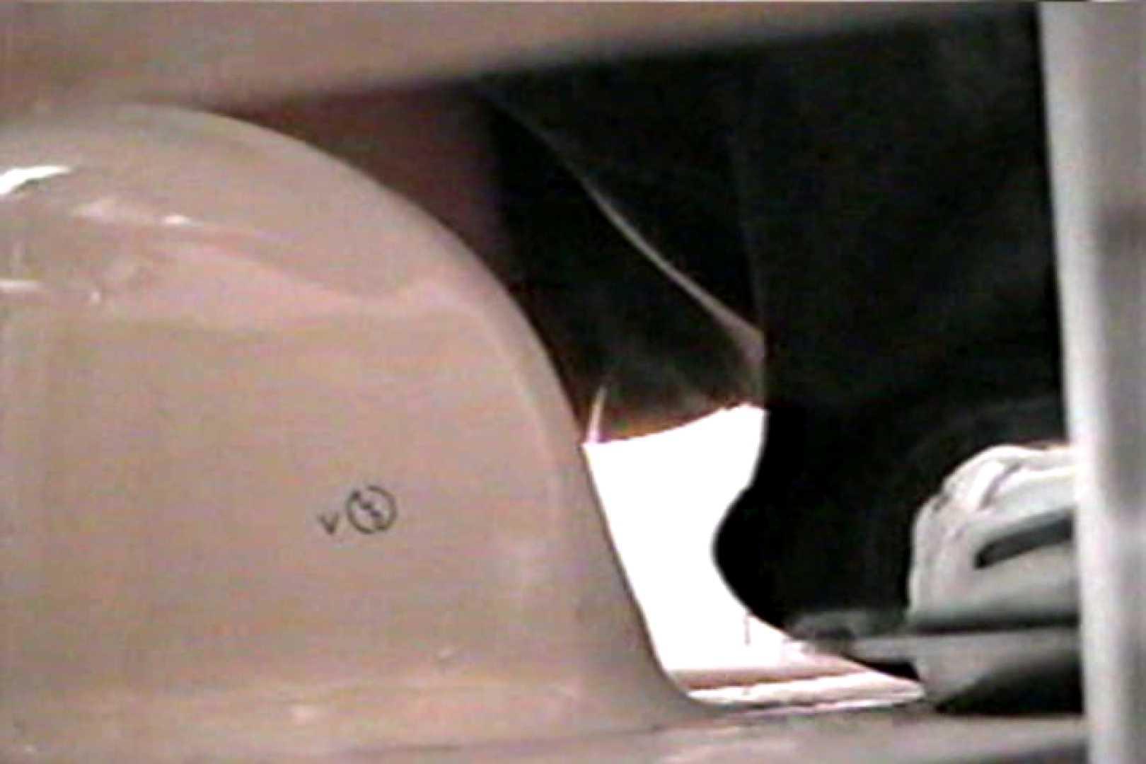 亀さんの秘蔵コレクションVol.3 マンコ映像 | 洗面所  91連発 29
