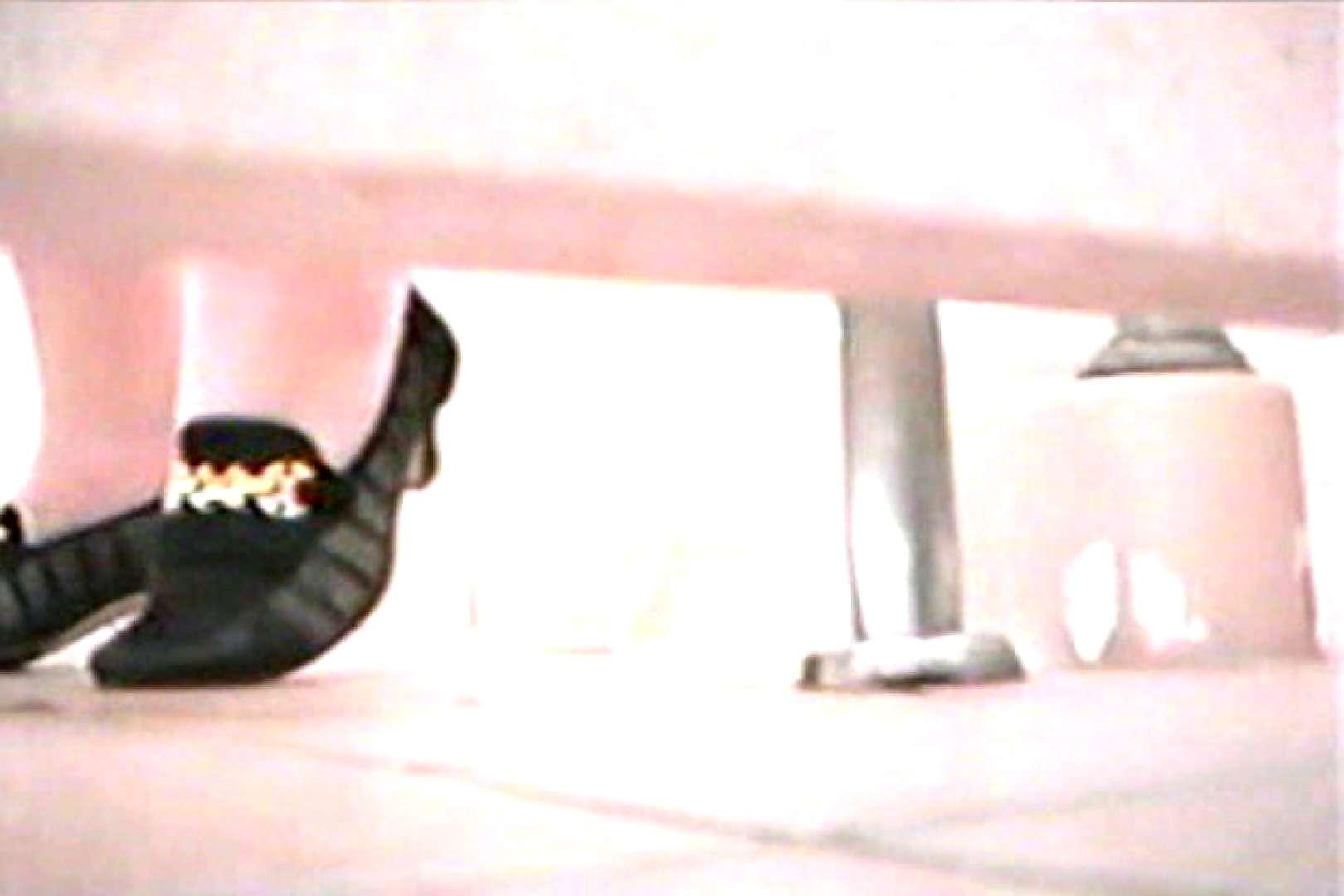 亀さんの秘蔵コレクションVol.3 マンコ映像 | 洗面所  91連発 33
