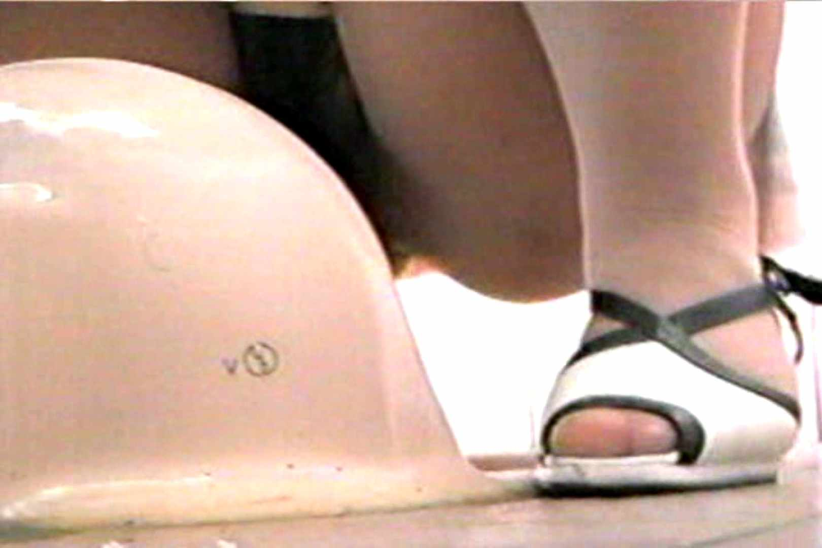 亀さんの秘蔵コレクションVol.3 マンコ映像 | 洗面所  91連発 61