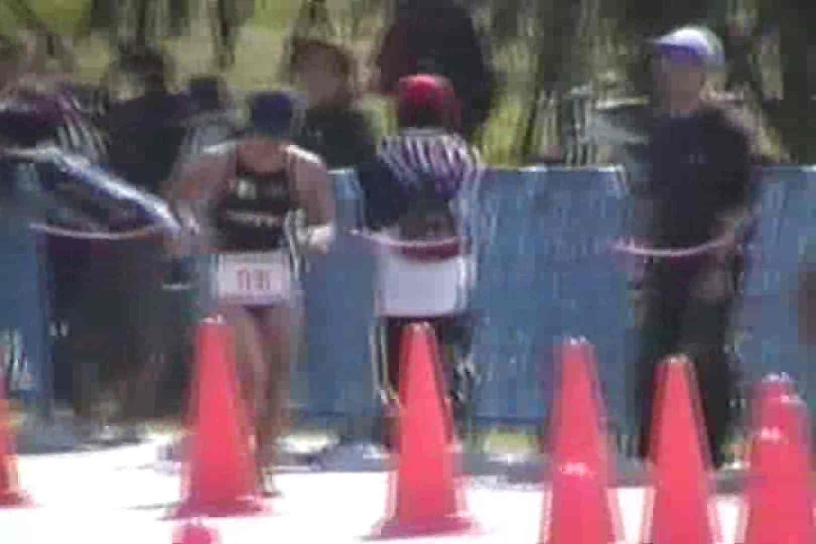 鉄人レース!!トライアスロンに挑む女性達!!Vol.8 美女OL  95連発 8