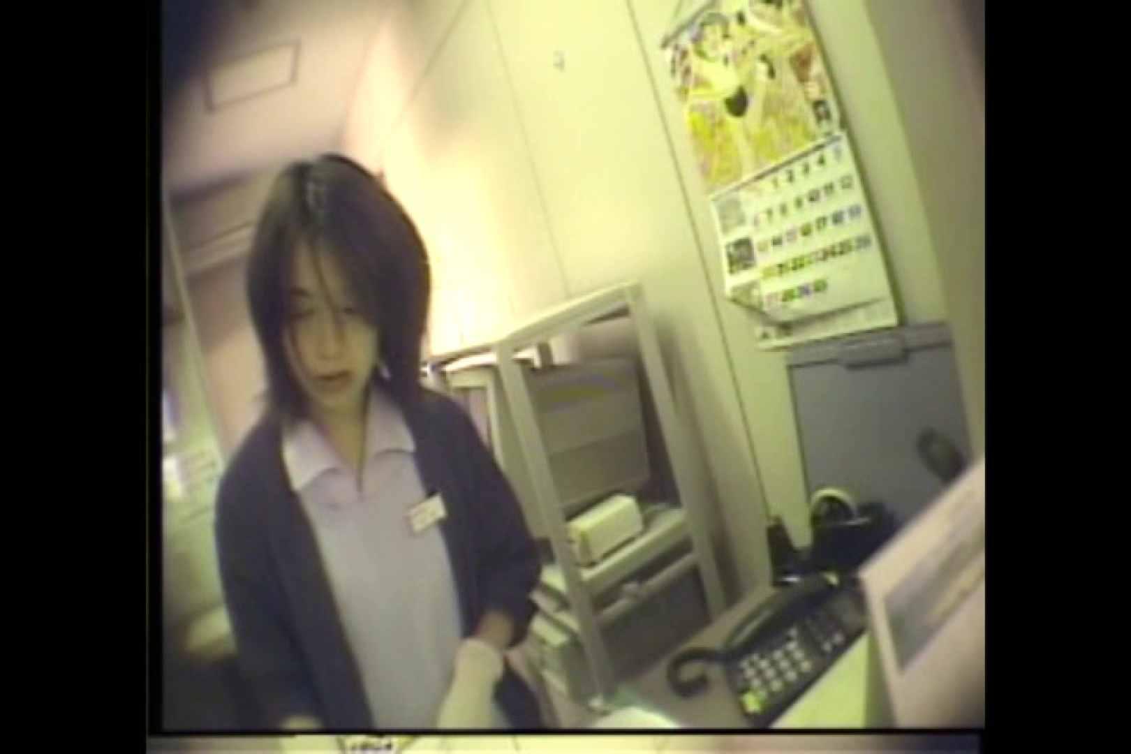 おまけ 院内盗撮!!リアル歯科助手パンチラ パンチラ われめAV動画紹介 27連発 8