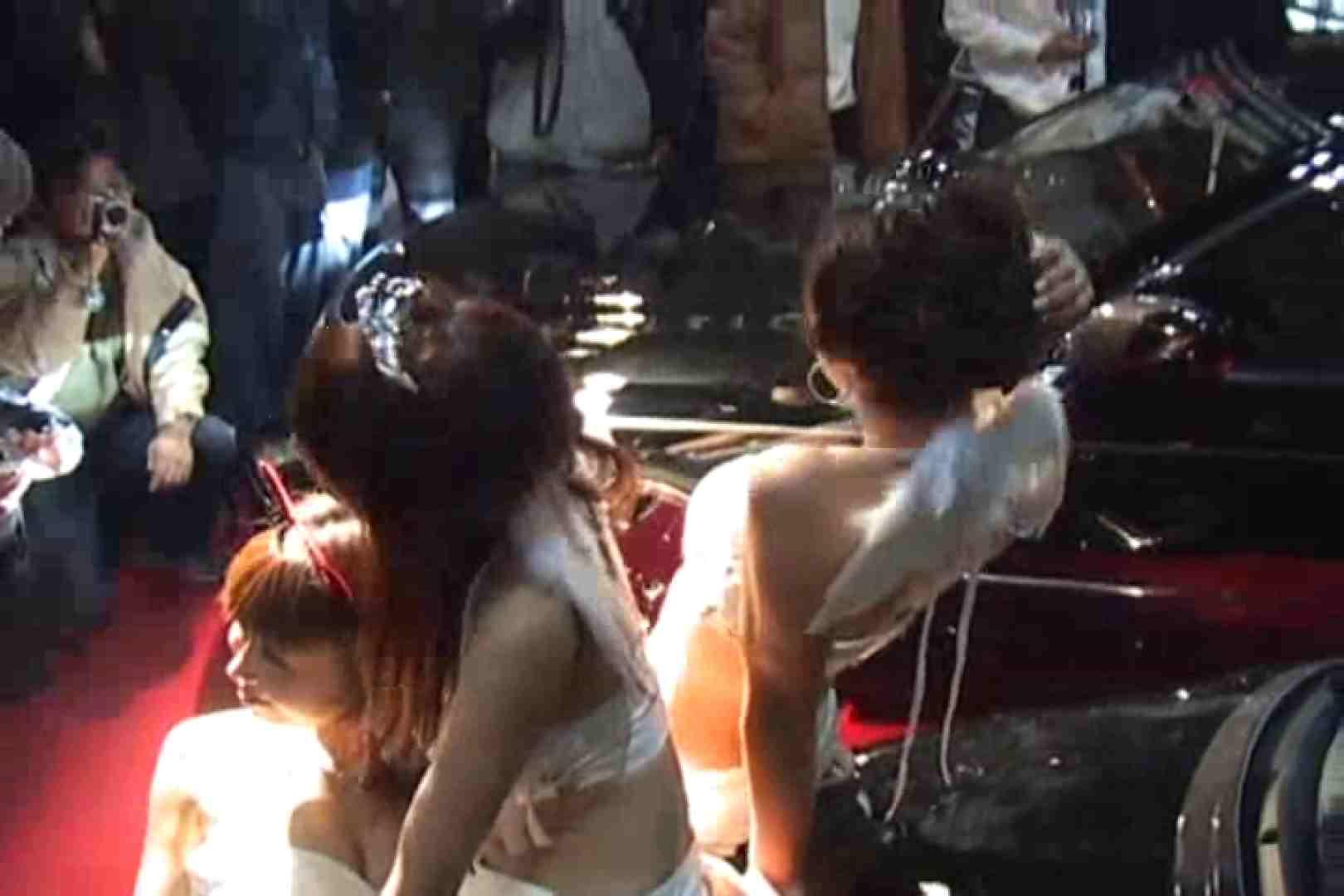 胸チラはもらった~!!胸元争奪戦!!Vol.2 美女 | 胸チラ  37連発 19