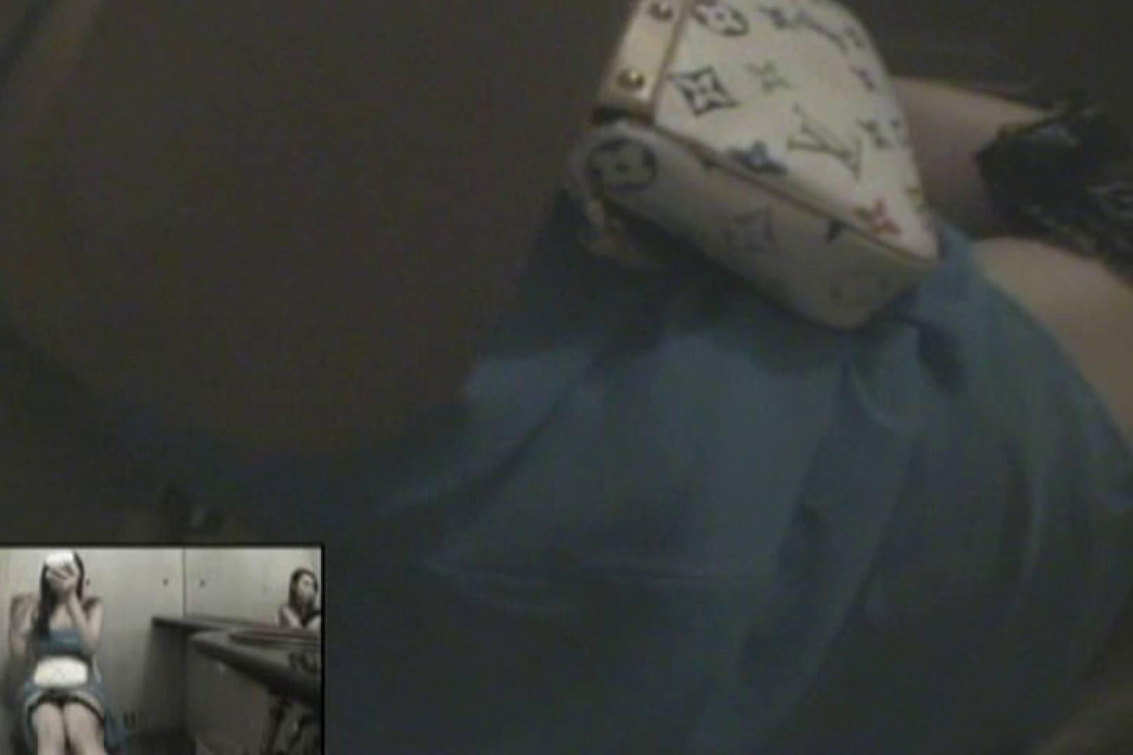 キャバ嬢は仕事の合間でもオナニーします!!Vol.8 洗面所 SEX無修正画像 60連発 3