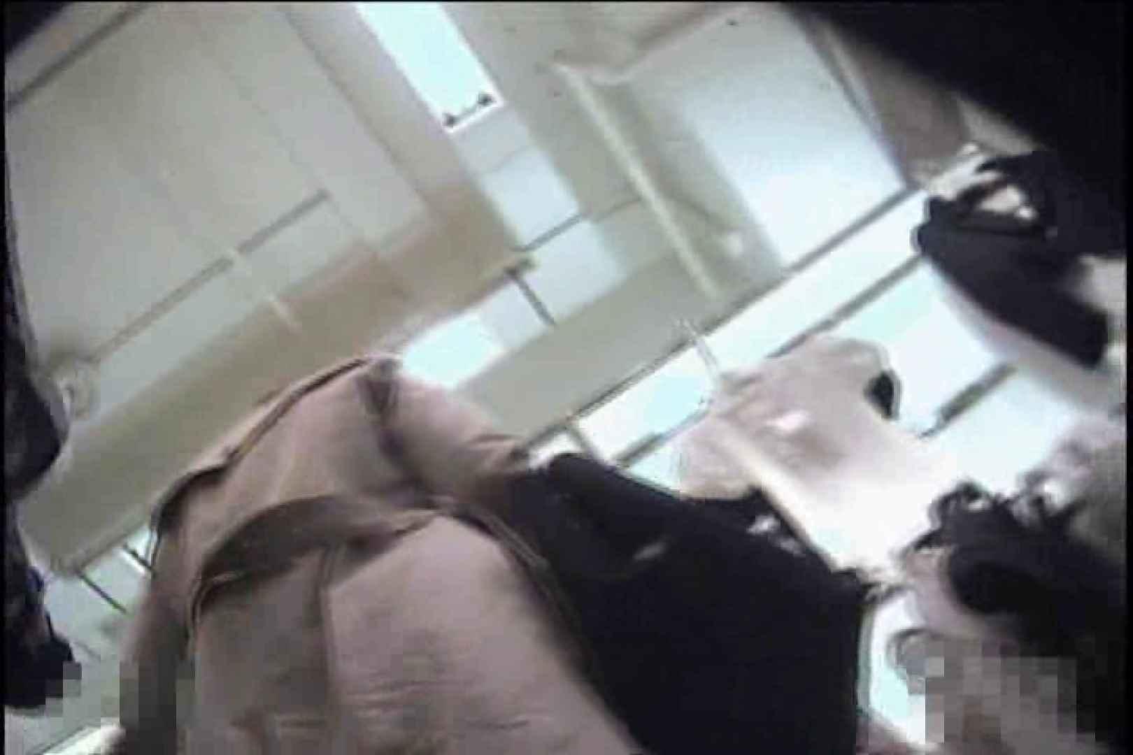 ショップギャルパンチラ!ただ今接客中!!Vol.4 お姉さん ワレメ無修正動画無料 103連発 34