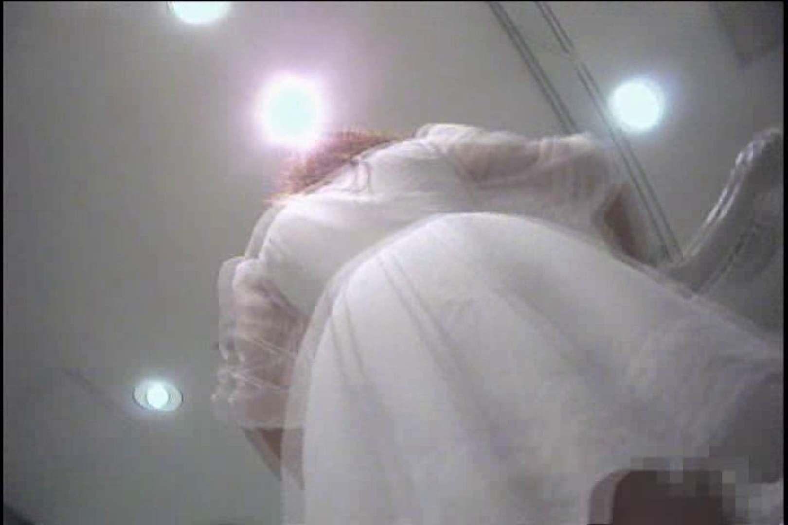 ショップギャルパンチラ!ただ今接客中!!Vol.4 覗き セックス画像 103連発 71