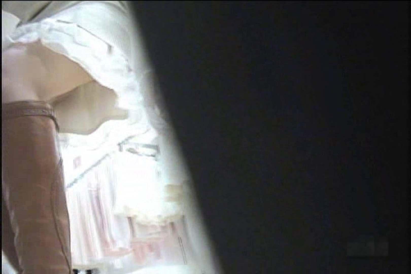 ショップギャルパンチラ!ただ今接客中!!Vol.8 マンコ映像 盗み撮り動画キャプチャ 92連発 11
