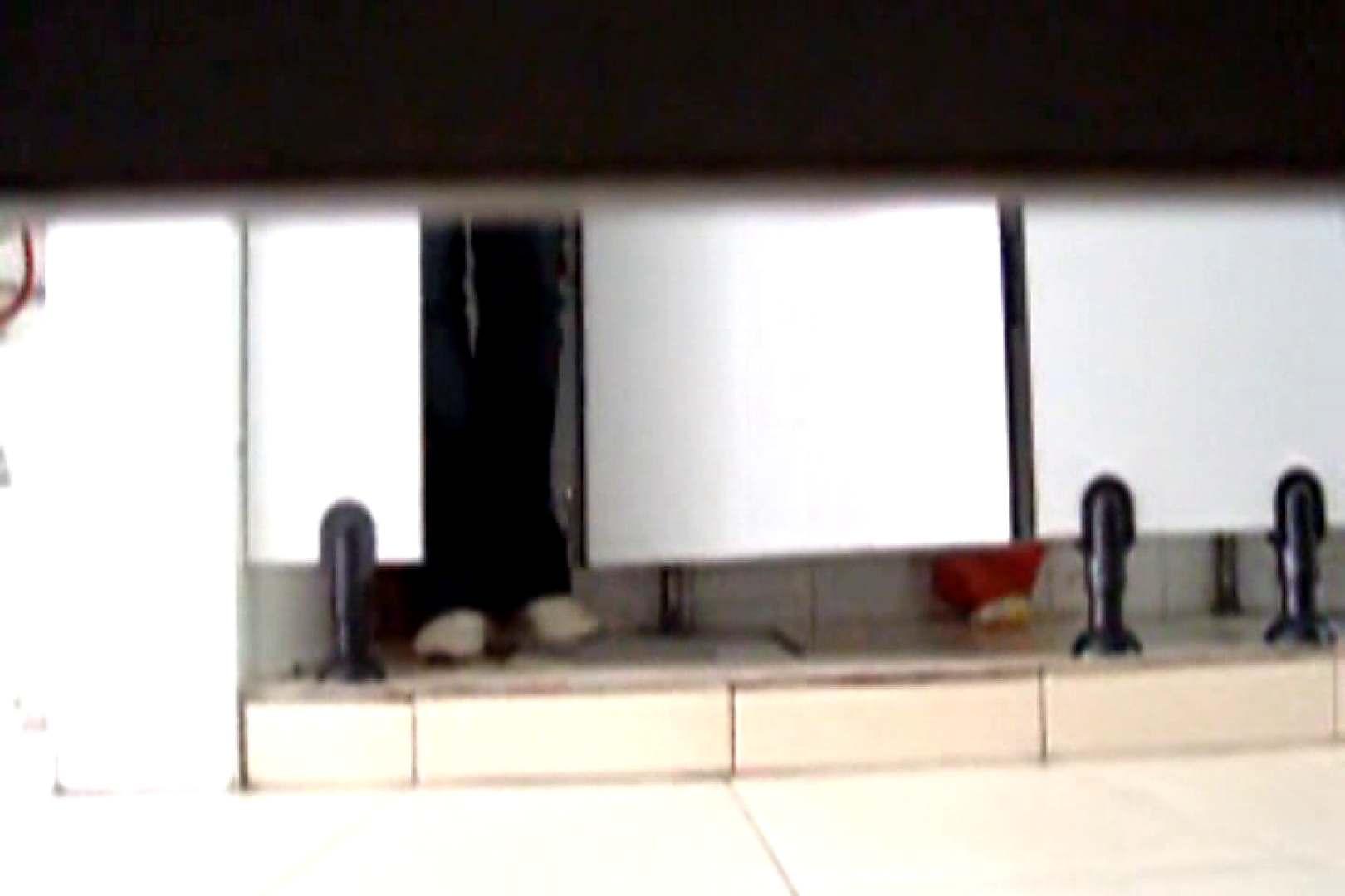 ぼっとん洗面所スペシャルVol.5 洗面所 セックス無修正動画無料 64連発 32