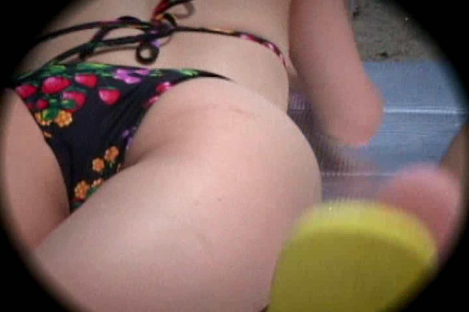 ビーチで発見!!はしゃぎ過ぎポロリギャルVol.3 ハプニング SEX無修正画像 81連発 19