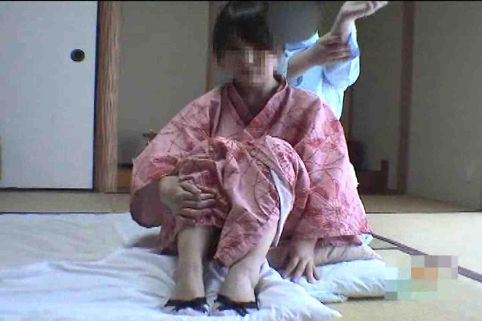 女性専用会員制風俗の実態!!Vol.2 マッサージ  49連発 32