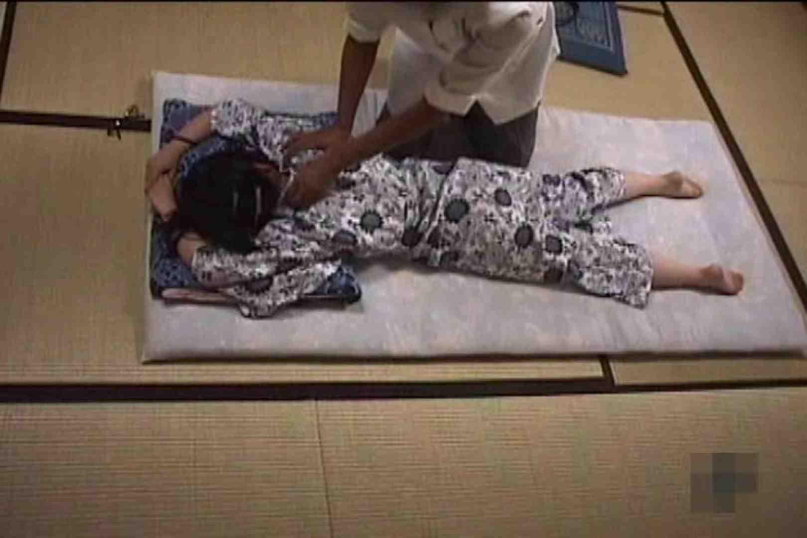 女性専用会員制風俗の実態!!Vol.6 マッサージ  43連発 18