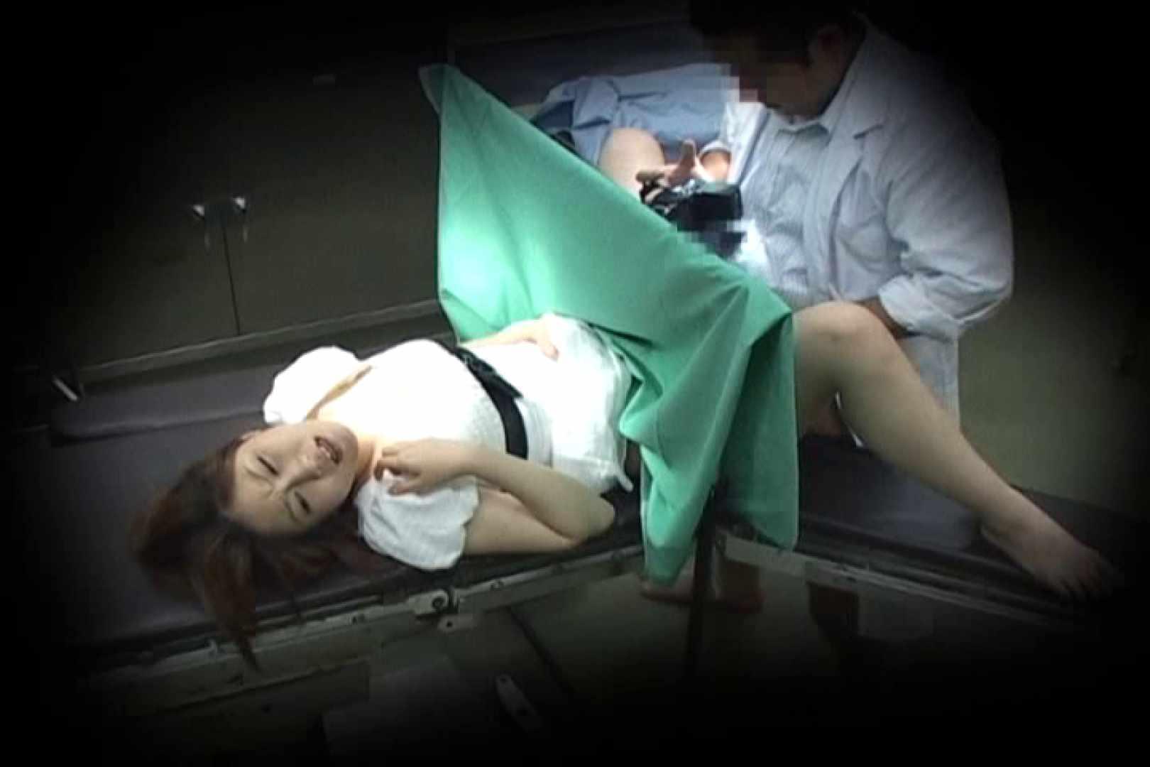はらませ変態医師!受精完了!!Vol.7 マッサージ 盗み撮り動画キャプチャ 73連発 19