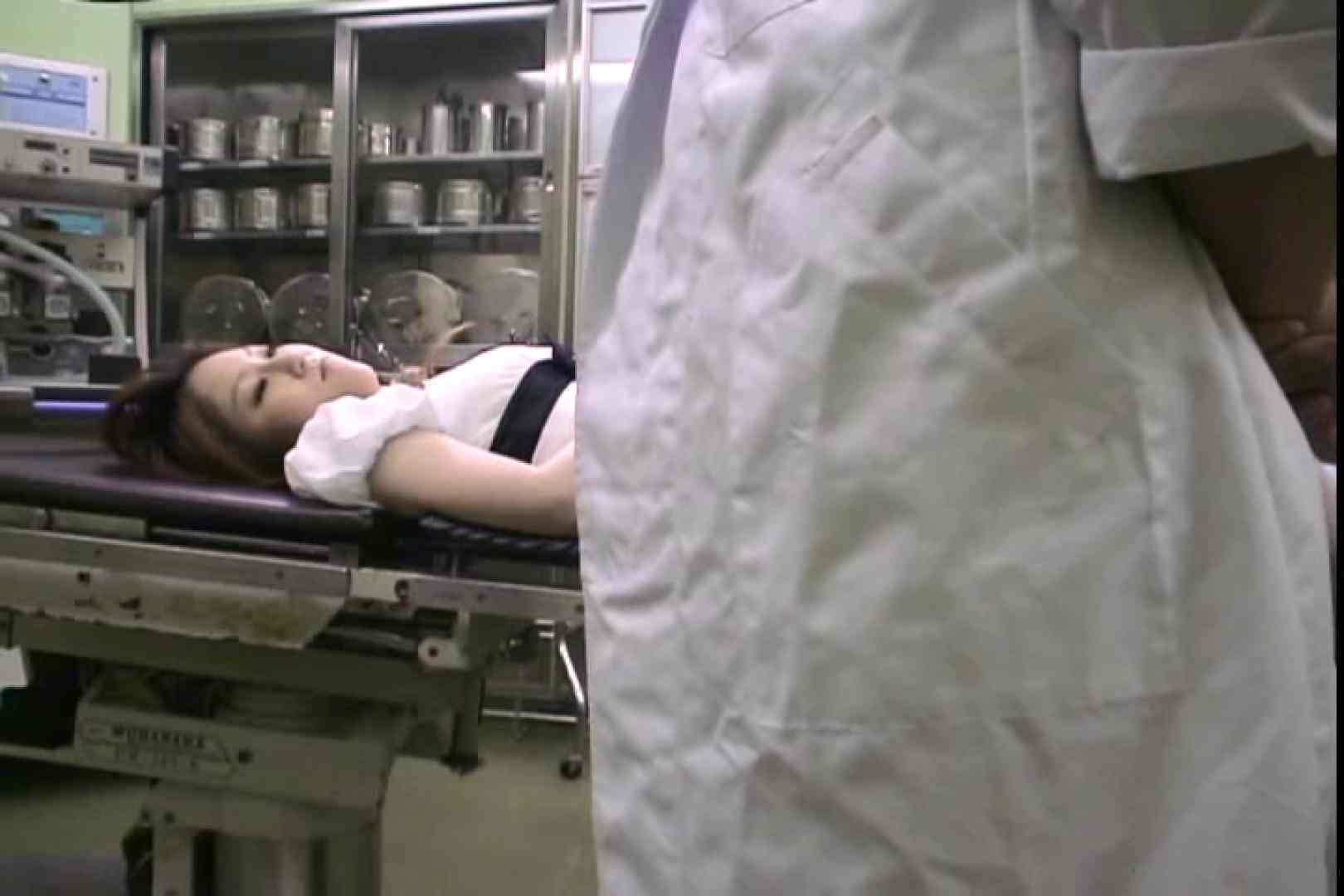 はらませ変態医師!受精完了!!Vol.7 マンコ映像 | 感じるセックス  73連発 65