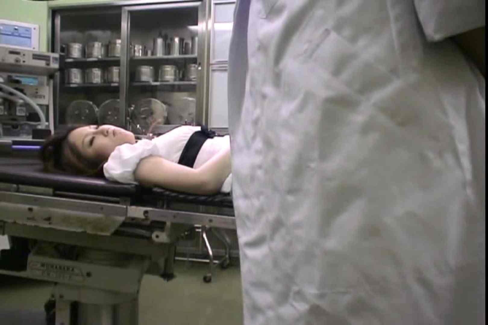 はらませ変態医師!受精完了!!Vol.7 マンコ映像  73連発 68
