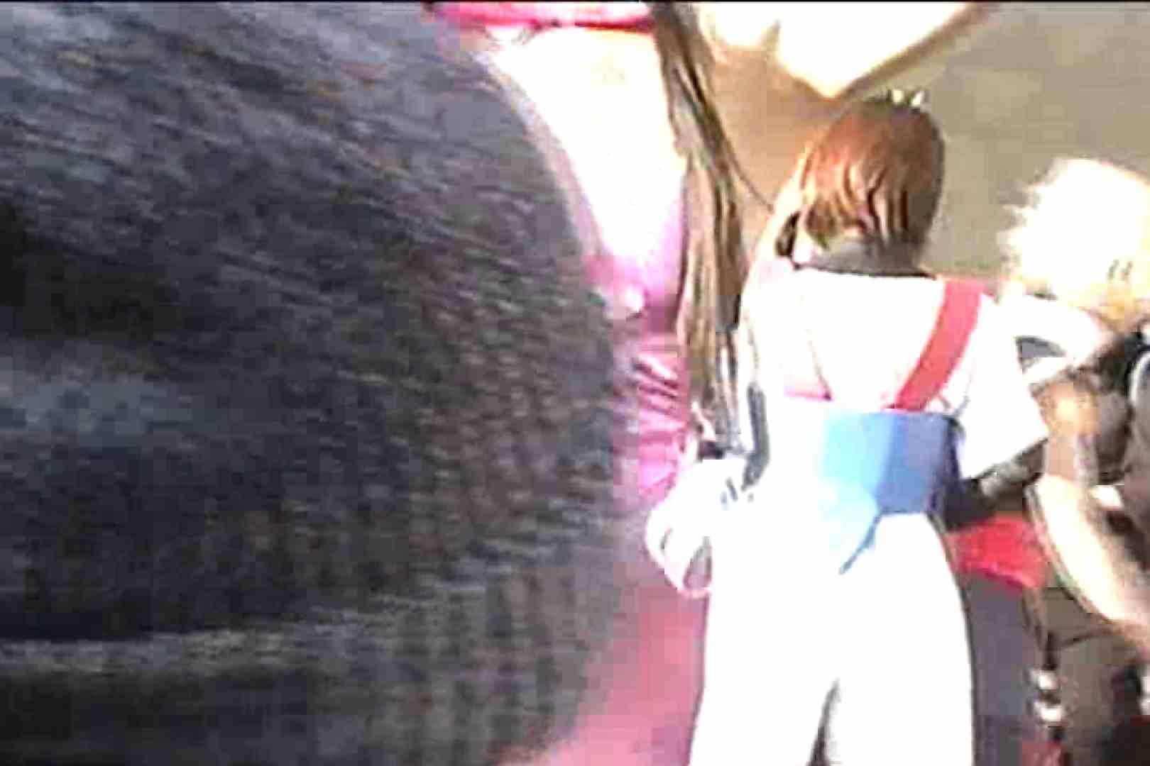 コスプレ会場潜入撮Vol.6 潜入 のぞき動画画像 73連発 47