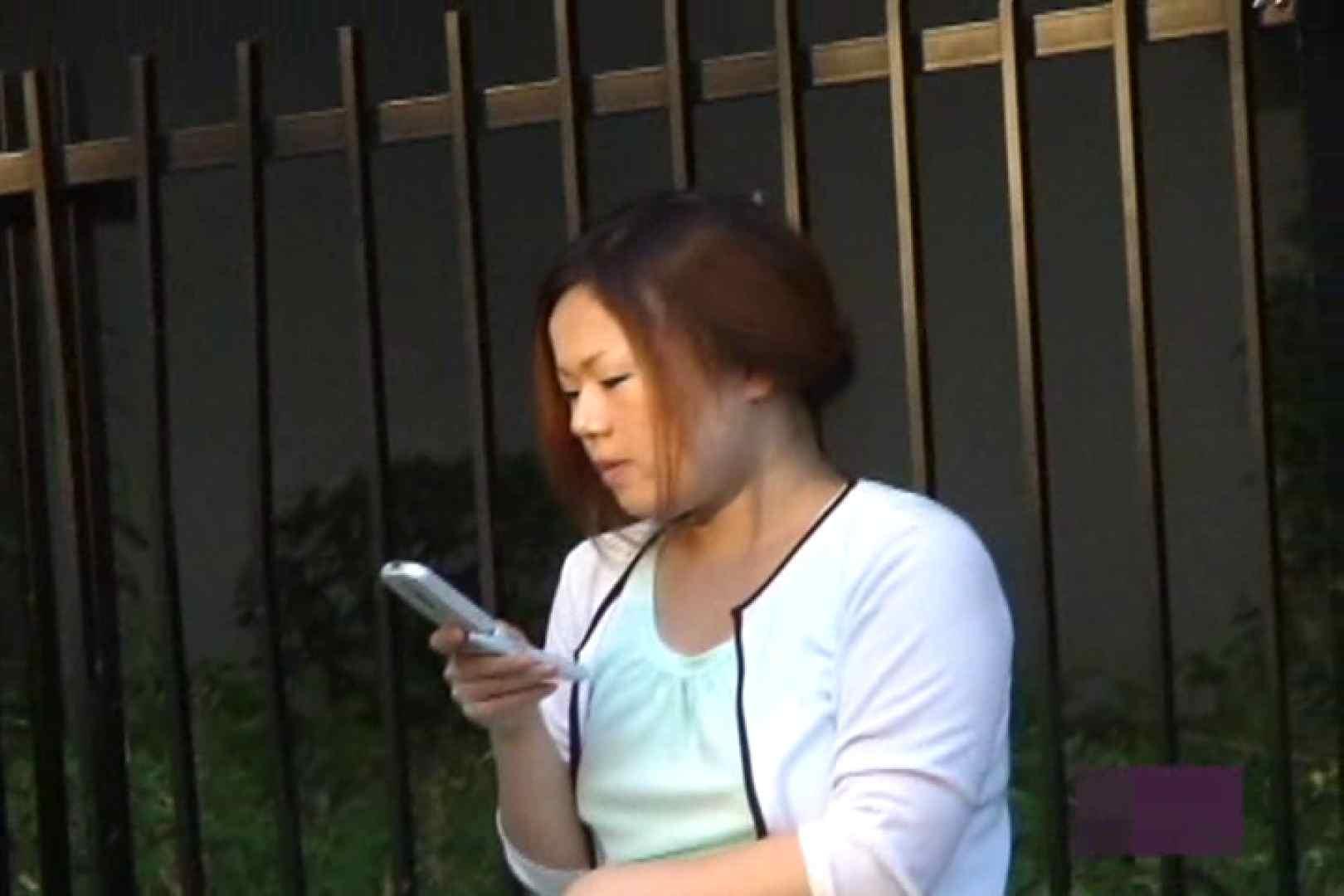 検証!隠し撮りスカートめくり!!Vol.1 美女OL  87連発 50