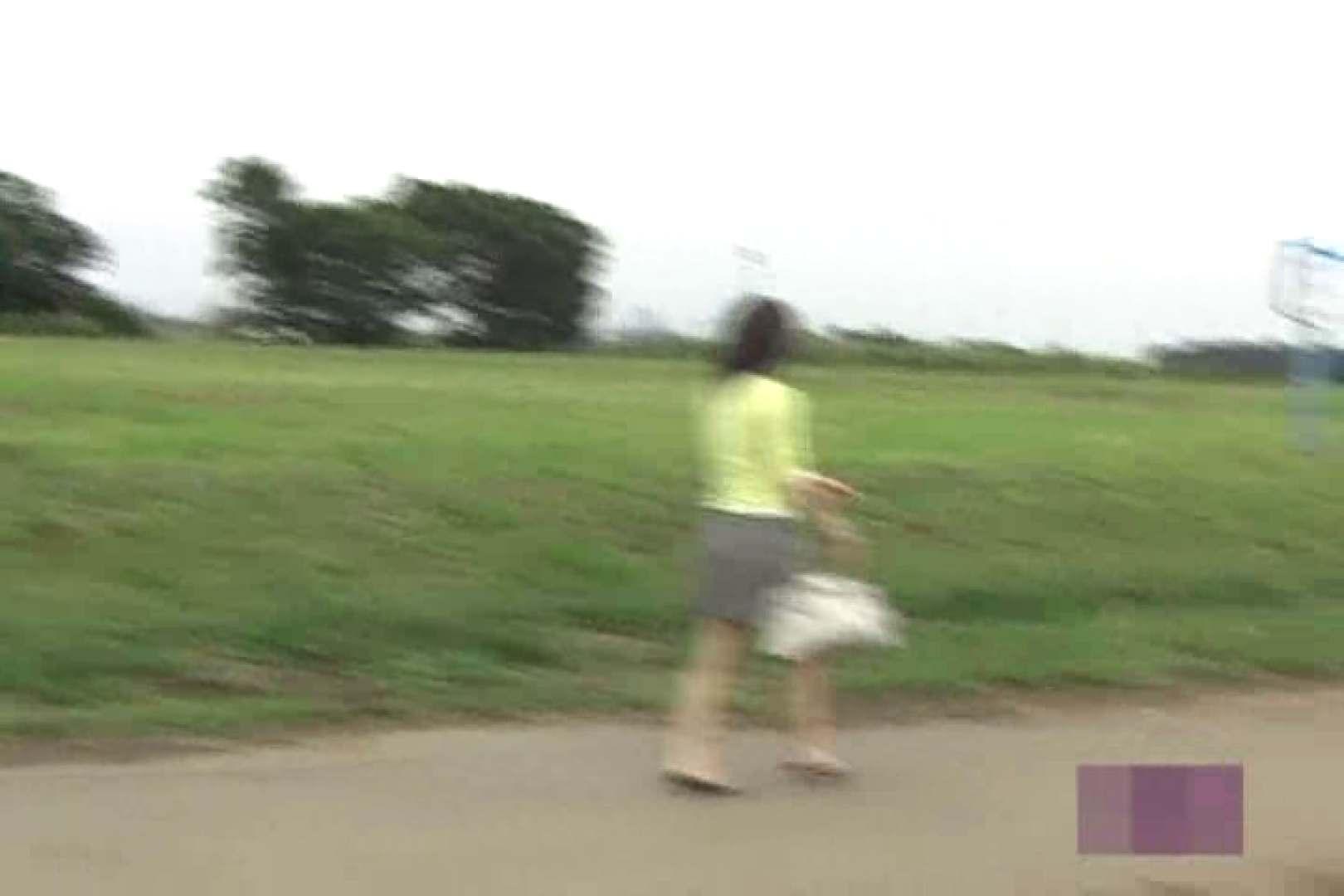 検証!隠し撮りスカートめくり!!Vol.1 美女OL  87連発 68