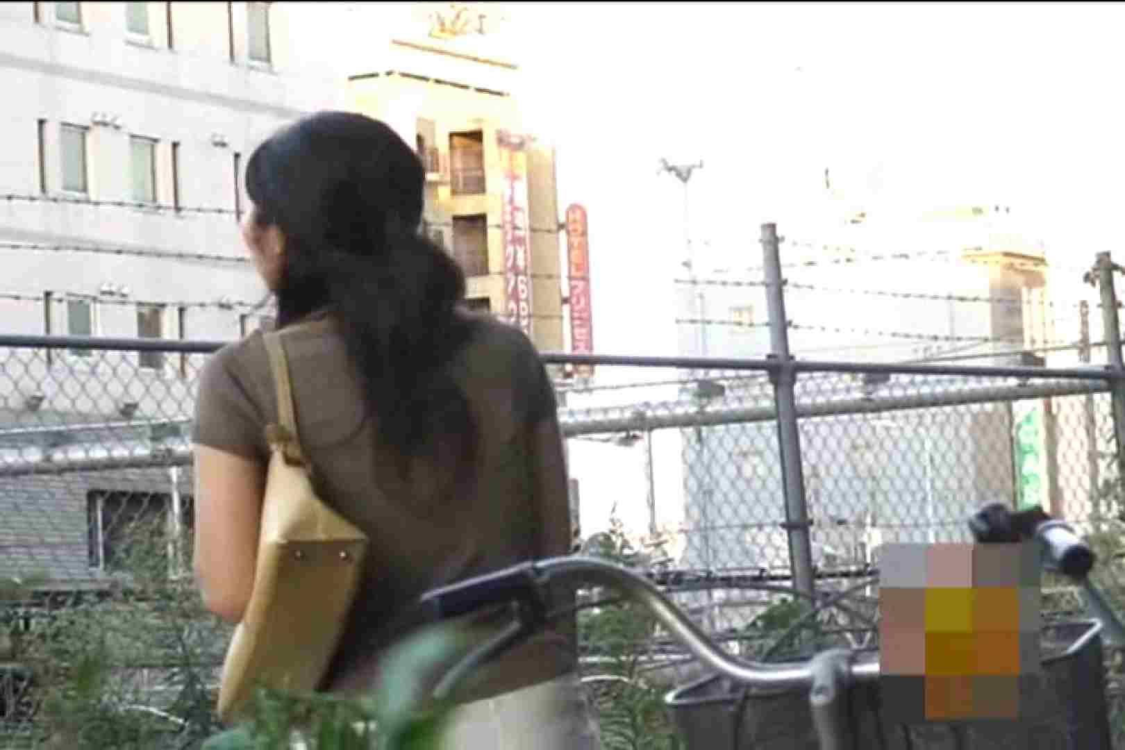 検証!隠し撮りスカートめくり!!Vol.3 美女OL   素人ギャル女  63連発 19