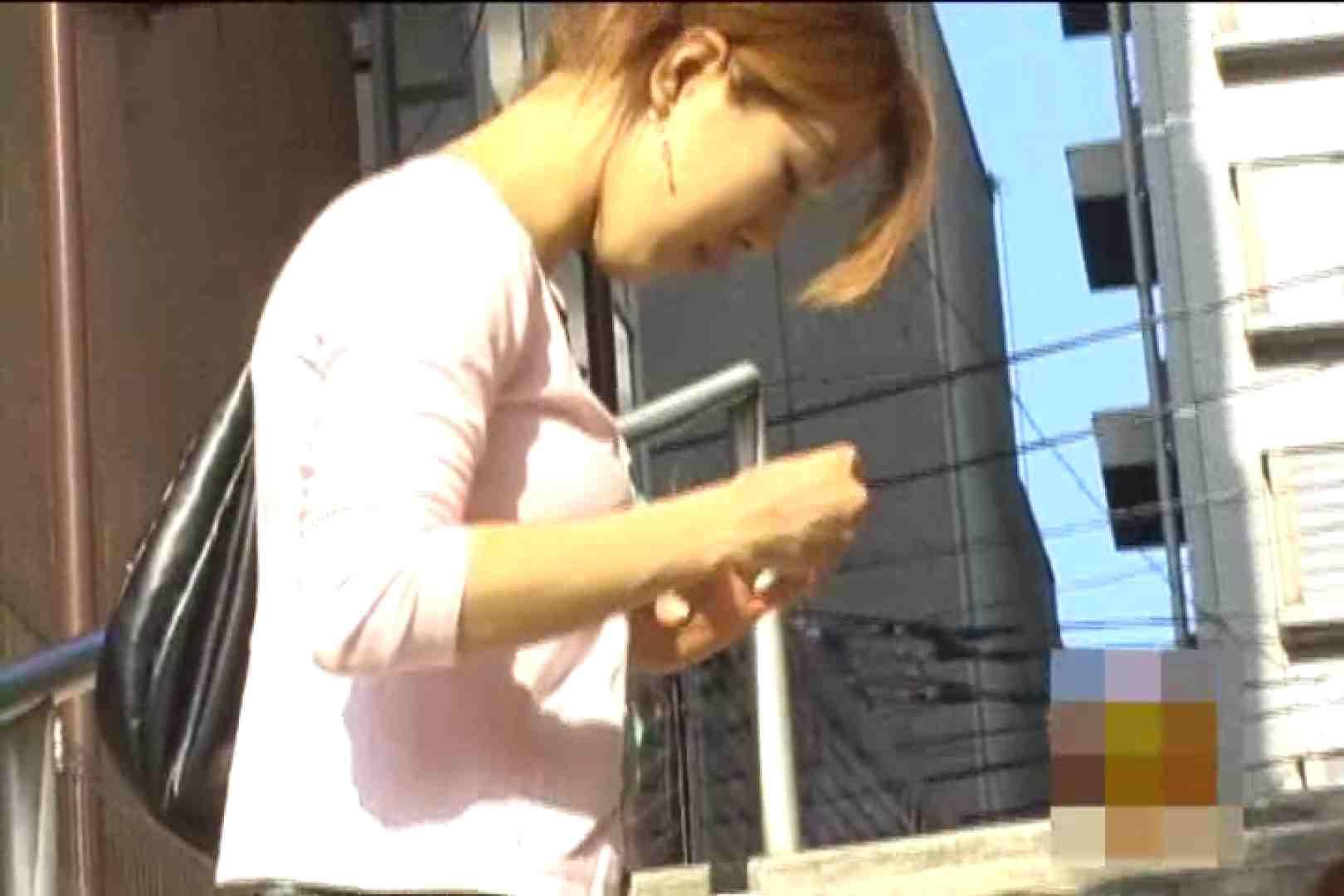 検証!隠し撮りスカートめくり!!Vol.3 美女OL  63連発 22