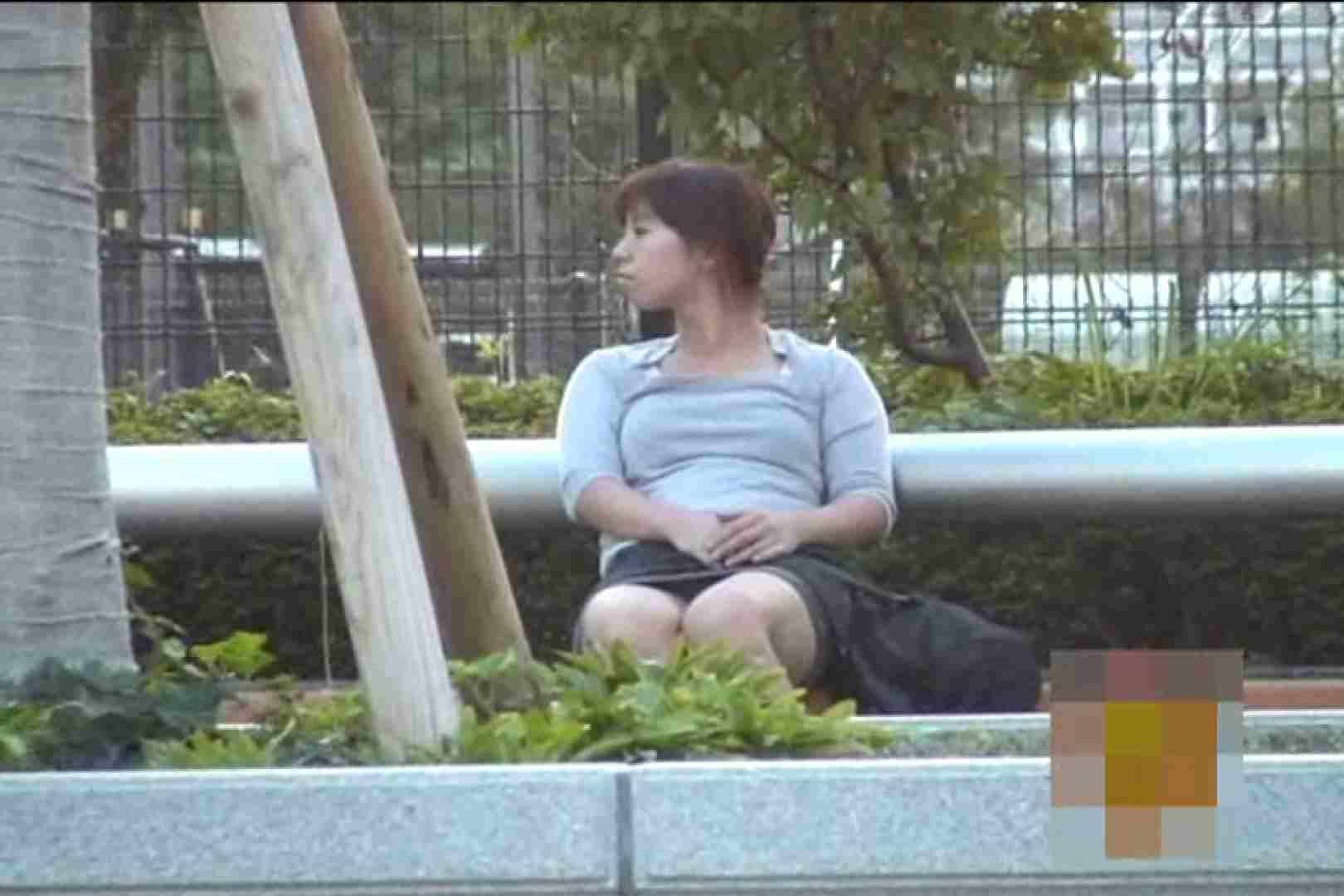 検証!隠し撮りスカートめくり!!Vol.3 美女OL  63連発 30